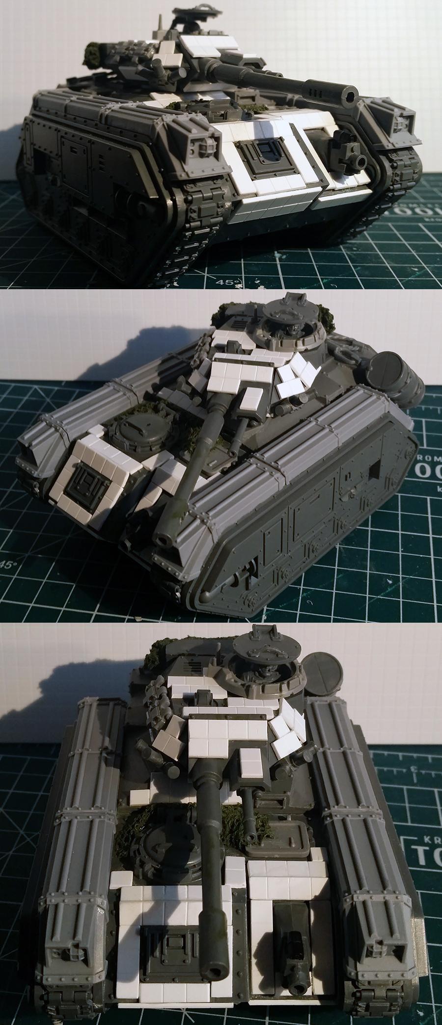 Apc, Astra Militarum, Chimera, Conversion, Cv90, Ifv, Ikv, Imperial Guard, Mechanized, Pansarskytte, Predator Turret, Reactive Armour, Swebat, Swedish, Tank, Veteran