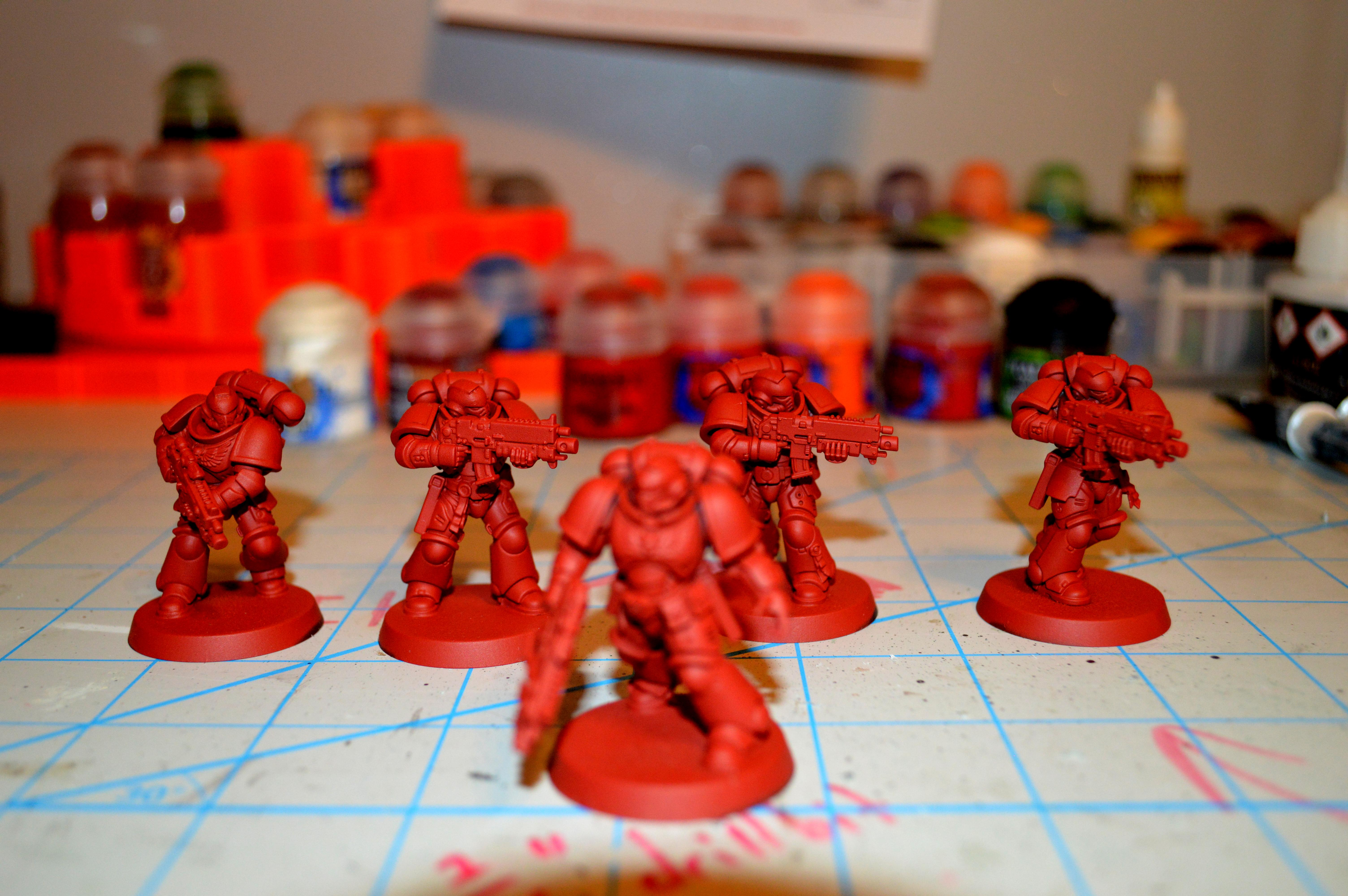 Cool, Everything, Finished, Hot, Mini, Miniature, Not Specific, Painting, Random, Upload, Work In Progress