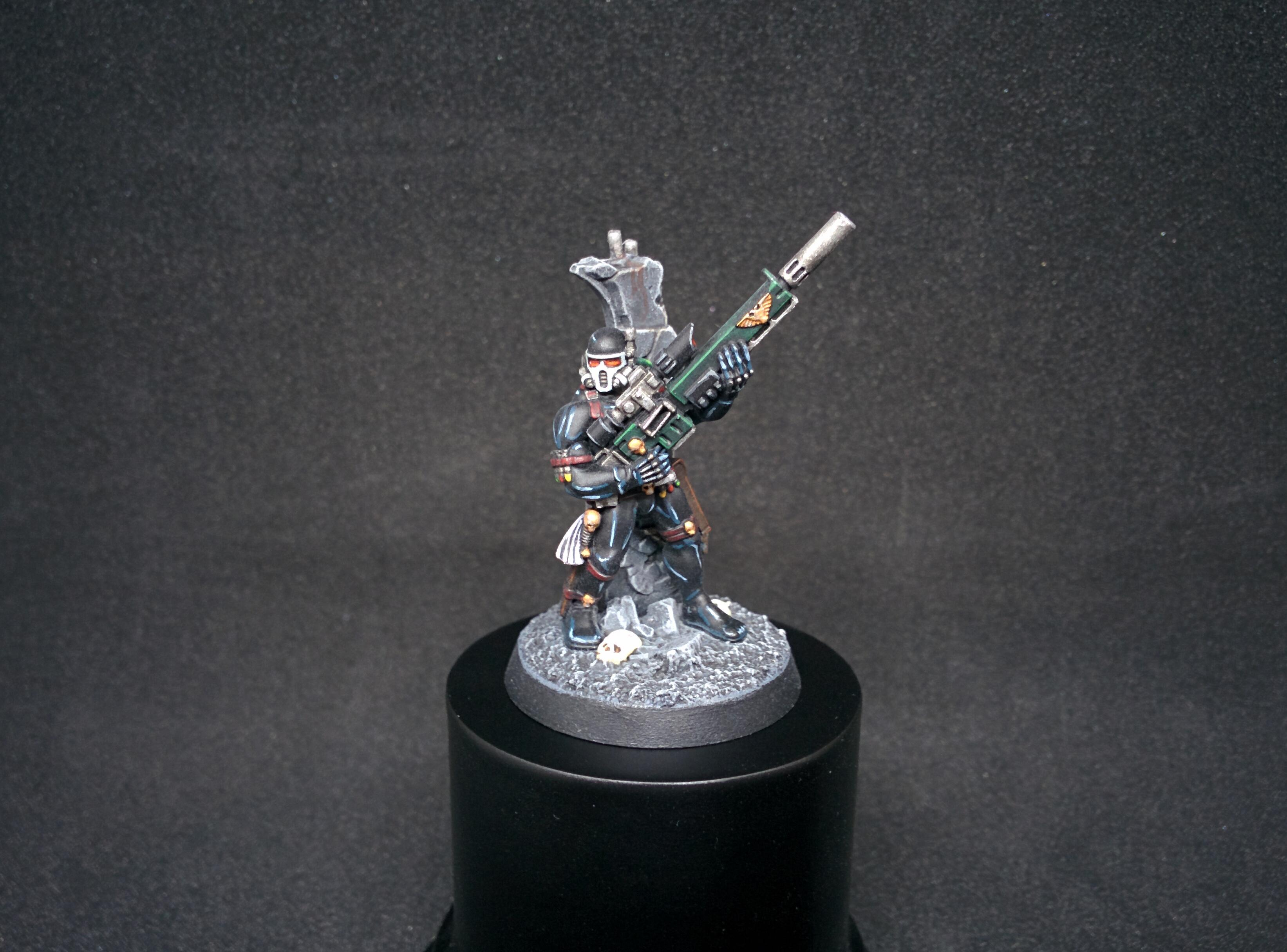 Assassin, Citadel, Gamesworkshop, Imperium, Officio Assassinorum, Vindicare, Warhammer 40,000, Warhammer Fantasy