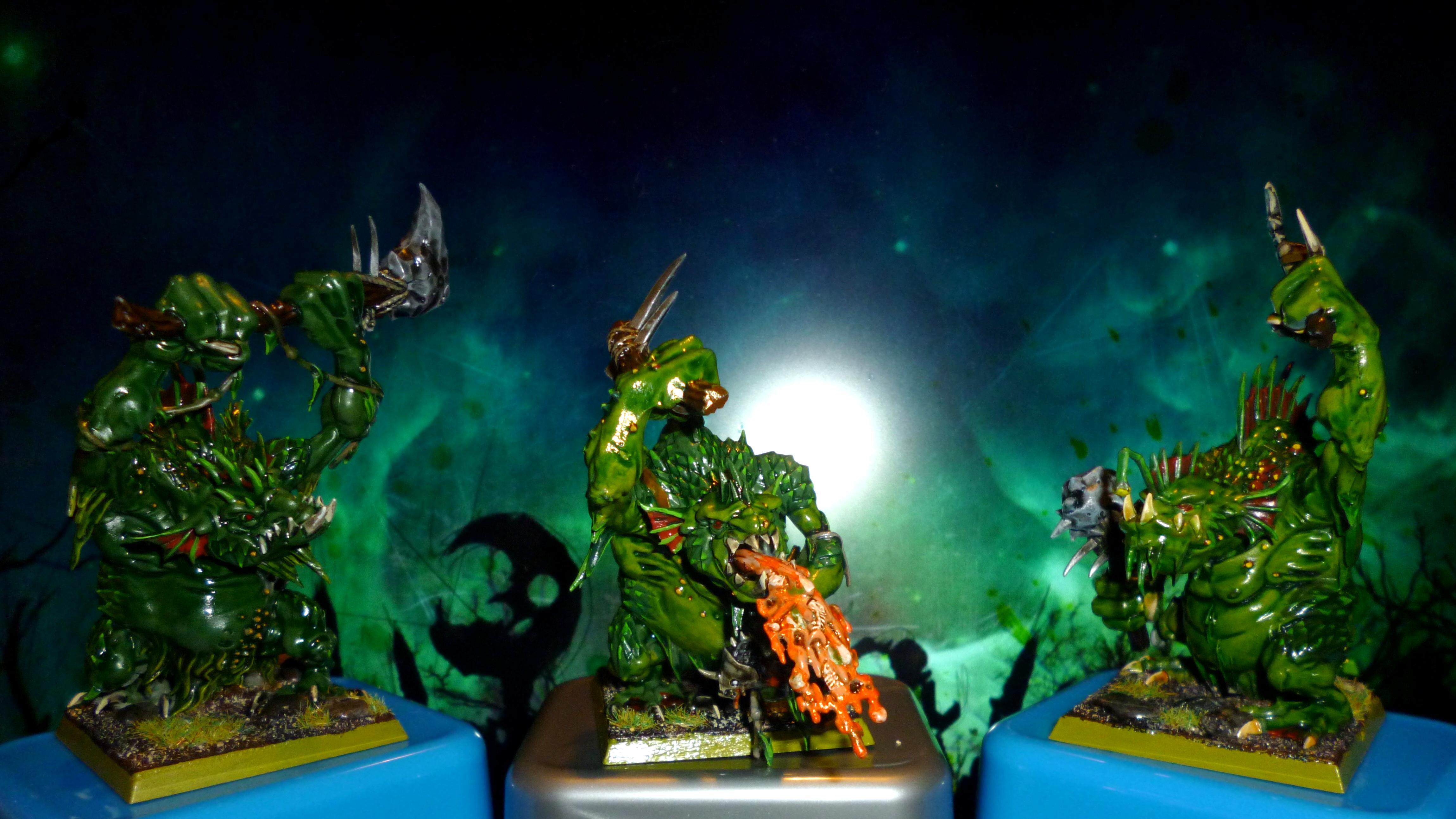 Goblins, Green, Orcs, Orks, River Trol, River Troll, Troll