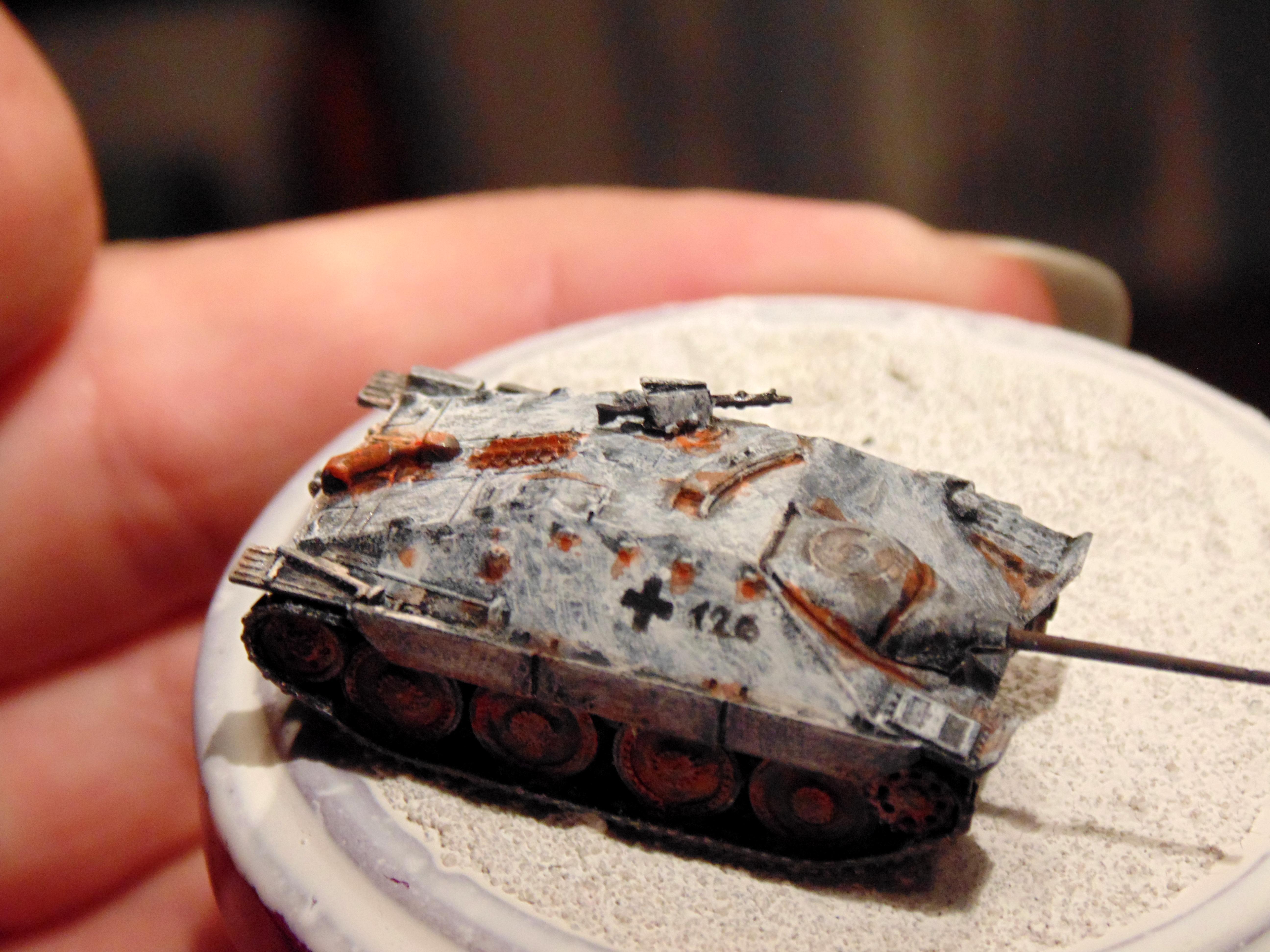 Germans, Hetzer, Mechanic, Panther, Panzer, Russians, Sherman, Tank, Tiger, World War 2