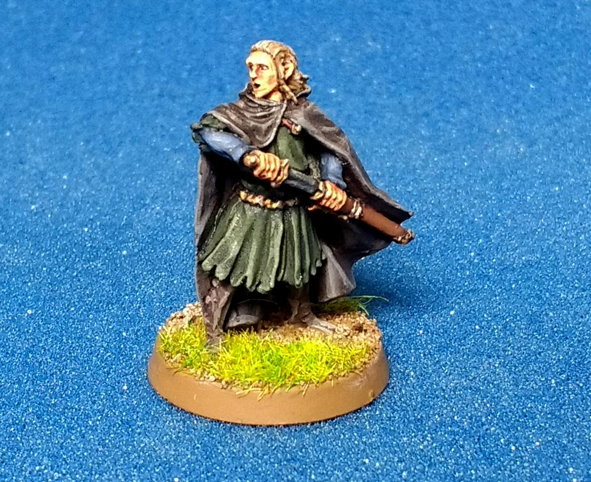 Elves, Gildor Inglorion, Lord Of The Rings