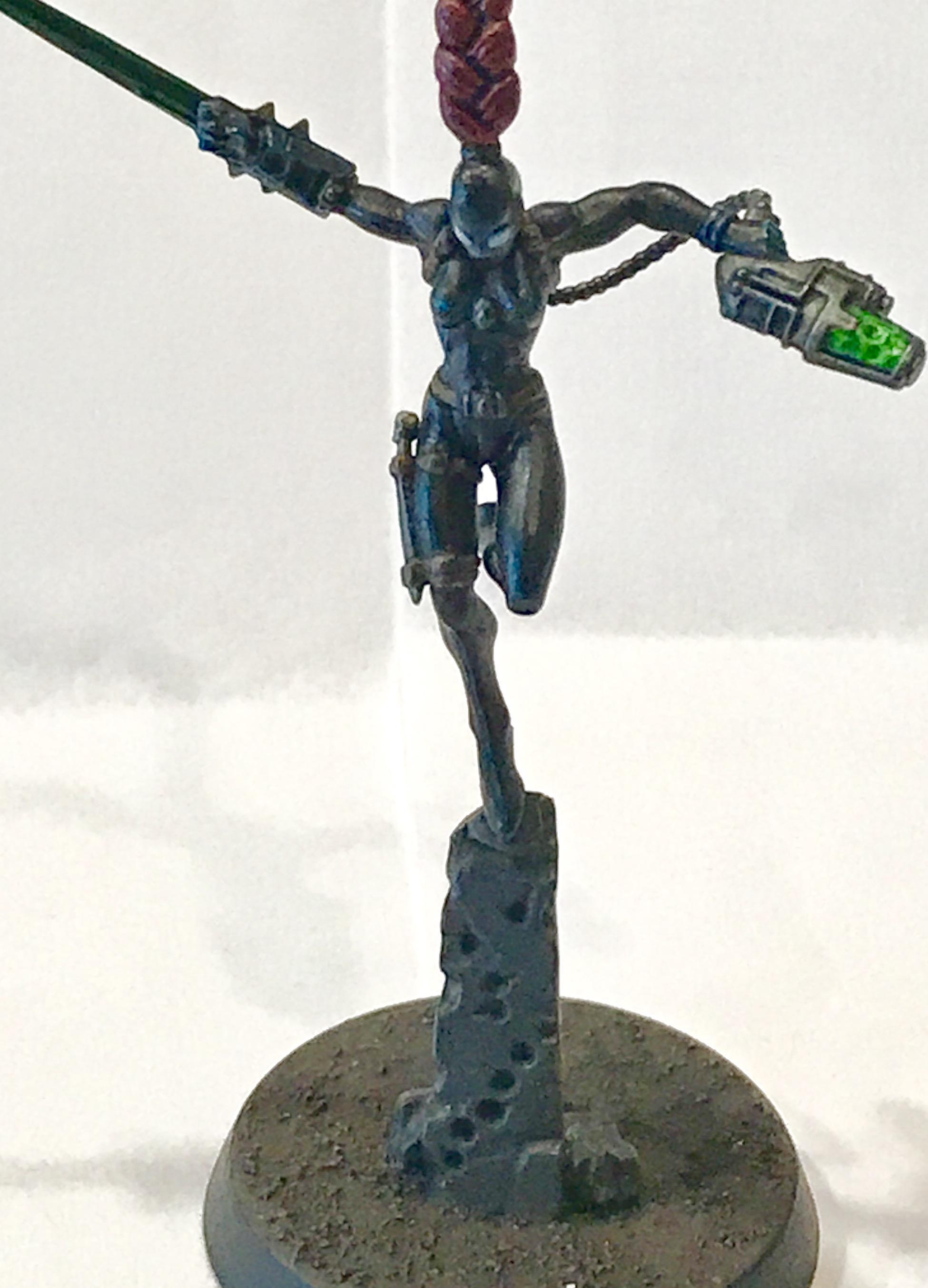 Assassin, Callidus