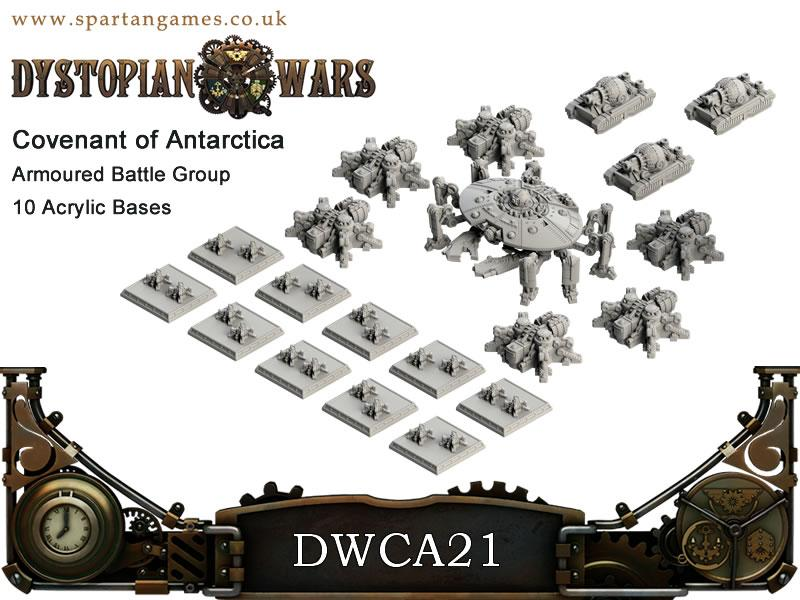 Copyright Spartan, Dystopian Legions, Dystopian Wars, Out Of Production, Spartan Games, Steampunk