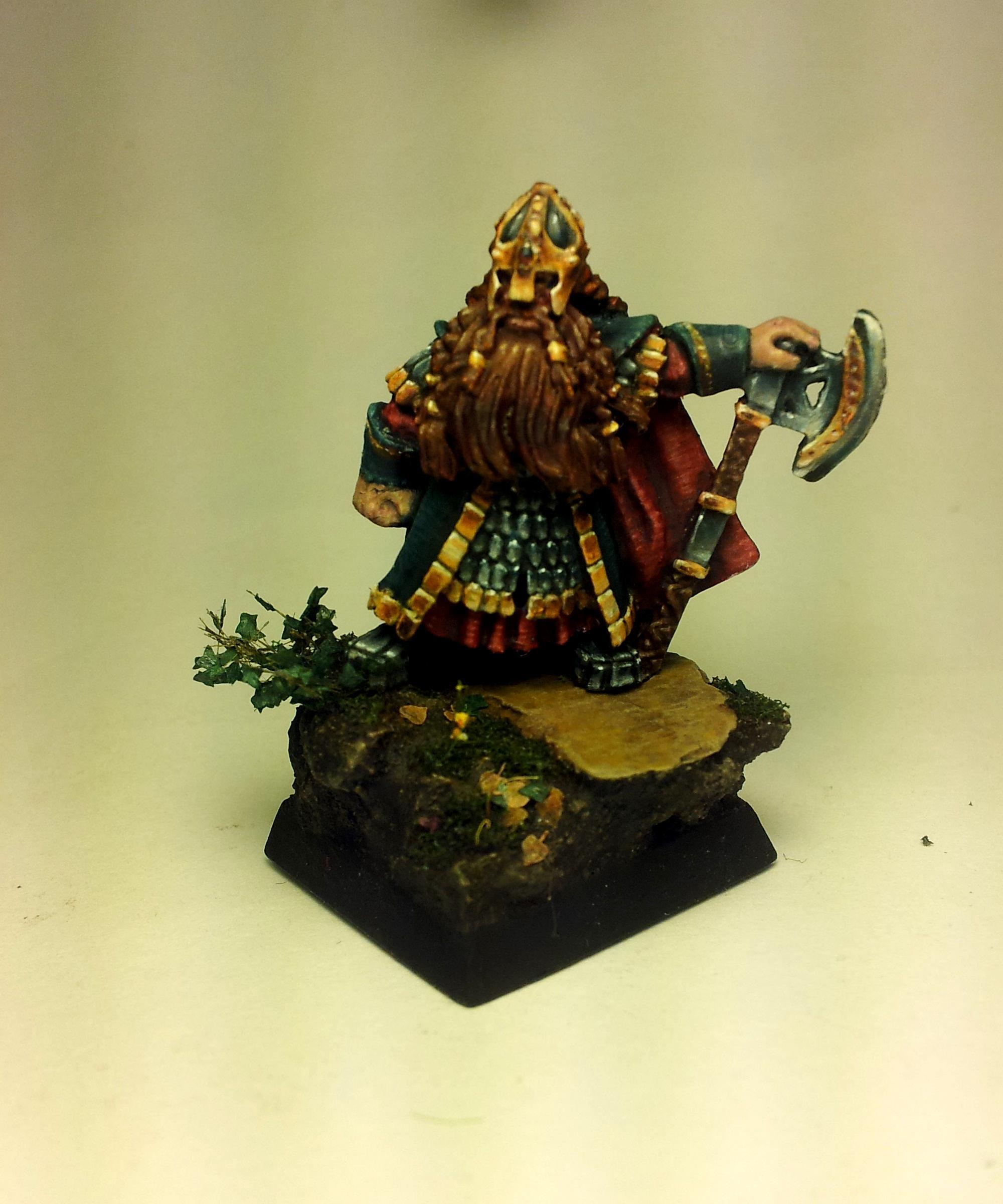 Balin, Dwarves, Lord Of The Rings, Non-Metallic Metal, Scenic