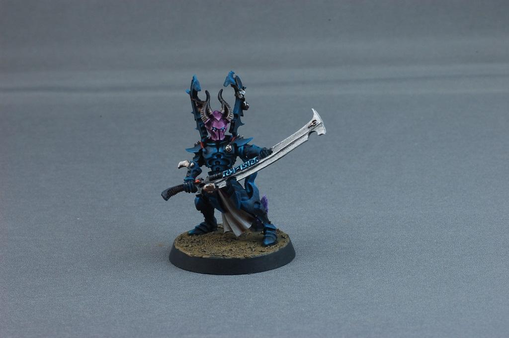 Dark Eldar, Incubi