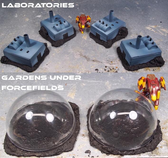 Panzer Grey WIP - Tiny Buildings