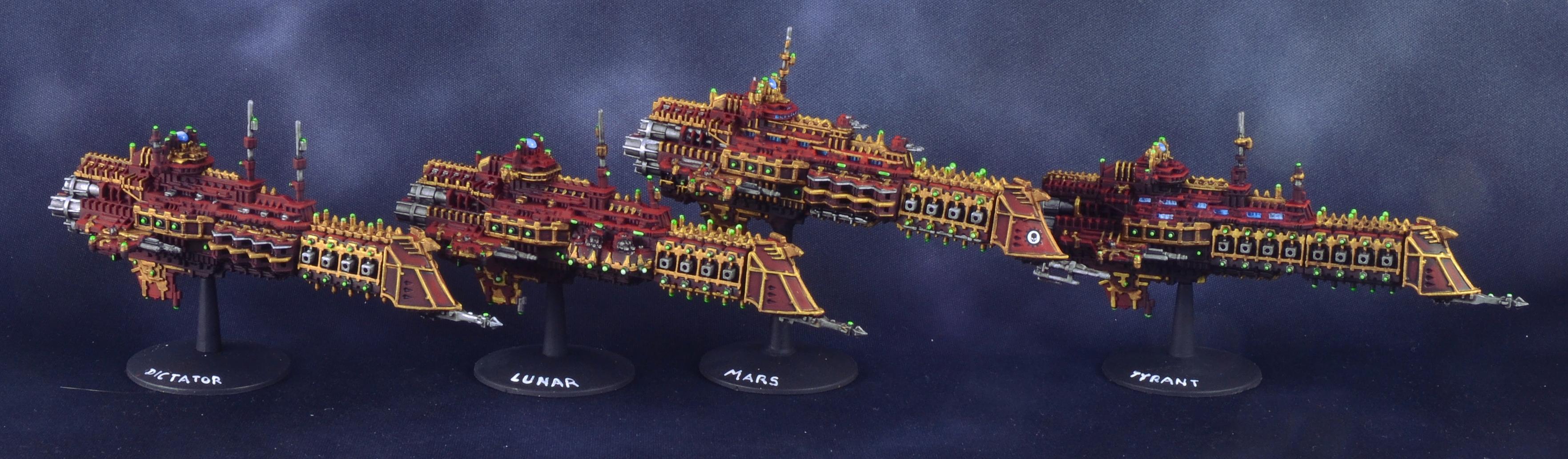 Adeptus Mechanicus, Battlefleet Gothic, Bmg, Mechanicum
