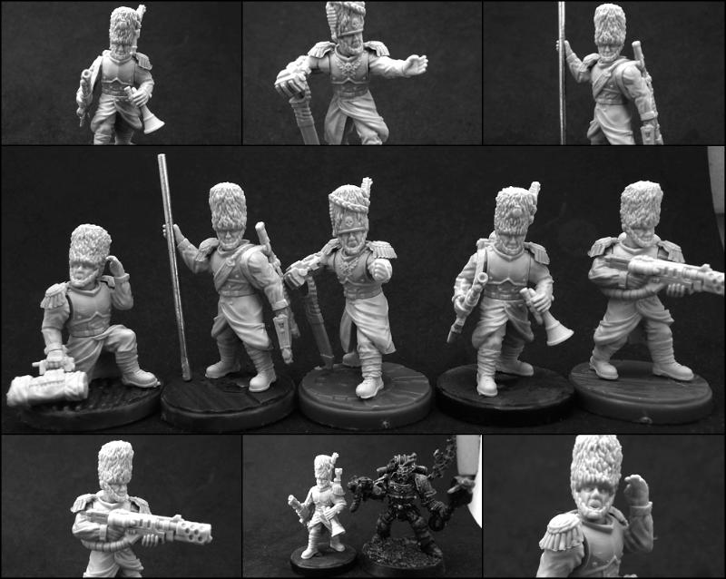 alternative guard models anvil industries command squad imperial