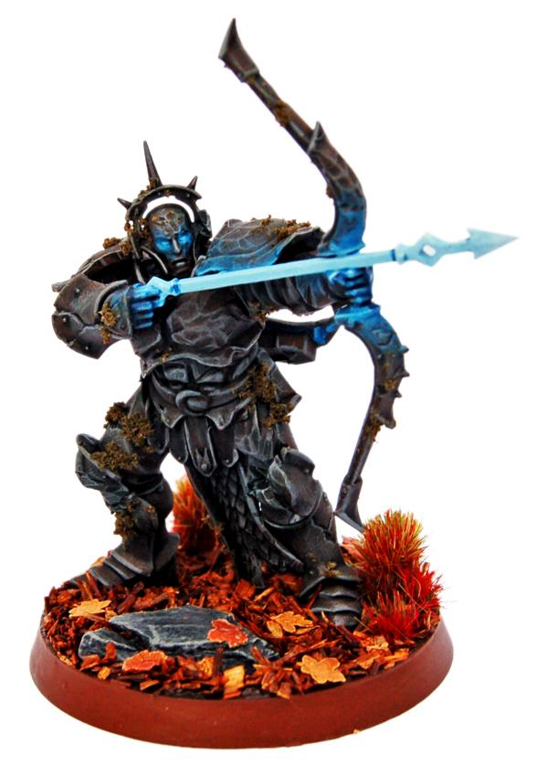 Age Of Sigmar, Autumn, Judicator, Judicators, Order, Stone, Stonecast, Stormcast, Stormcast Eternals