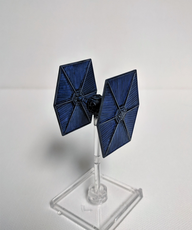 Conversion, Custom, Repaint, Tie Fighter, X-Wing