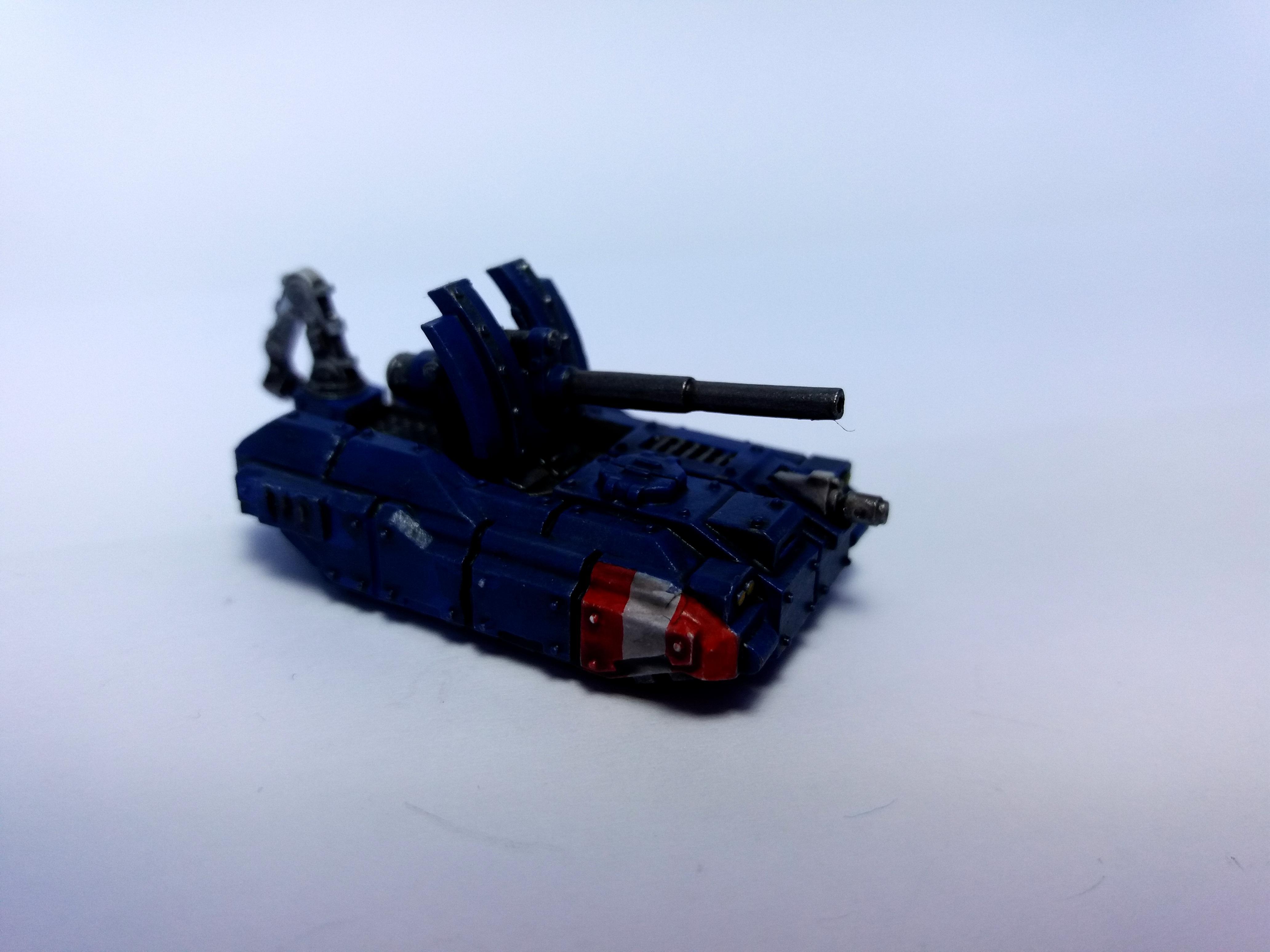 Vanguard 6mm