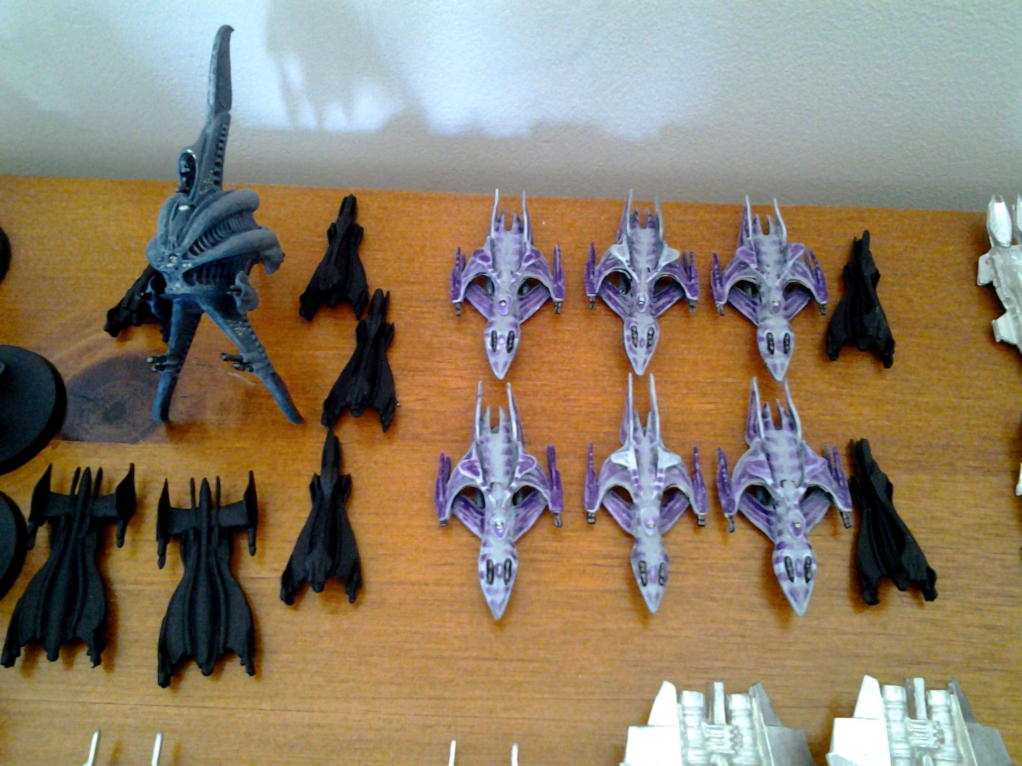 A Call To Arms, Babylon 5, Isa, Whitestar Fleet