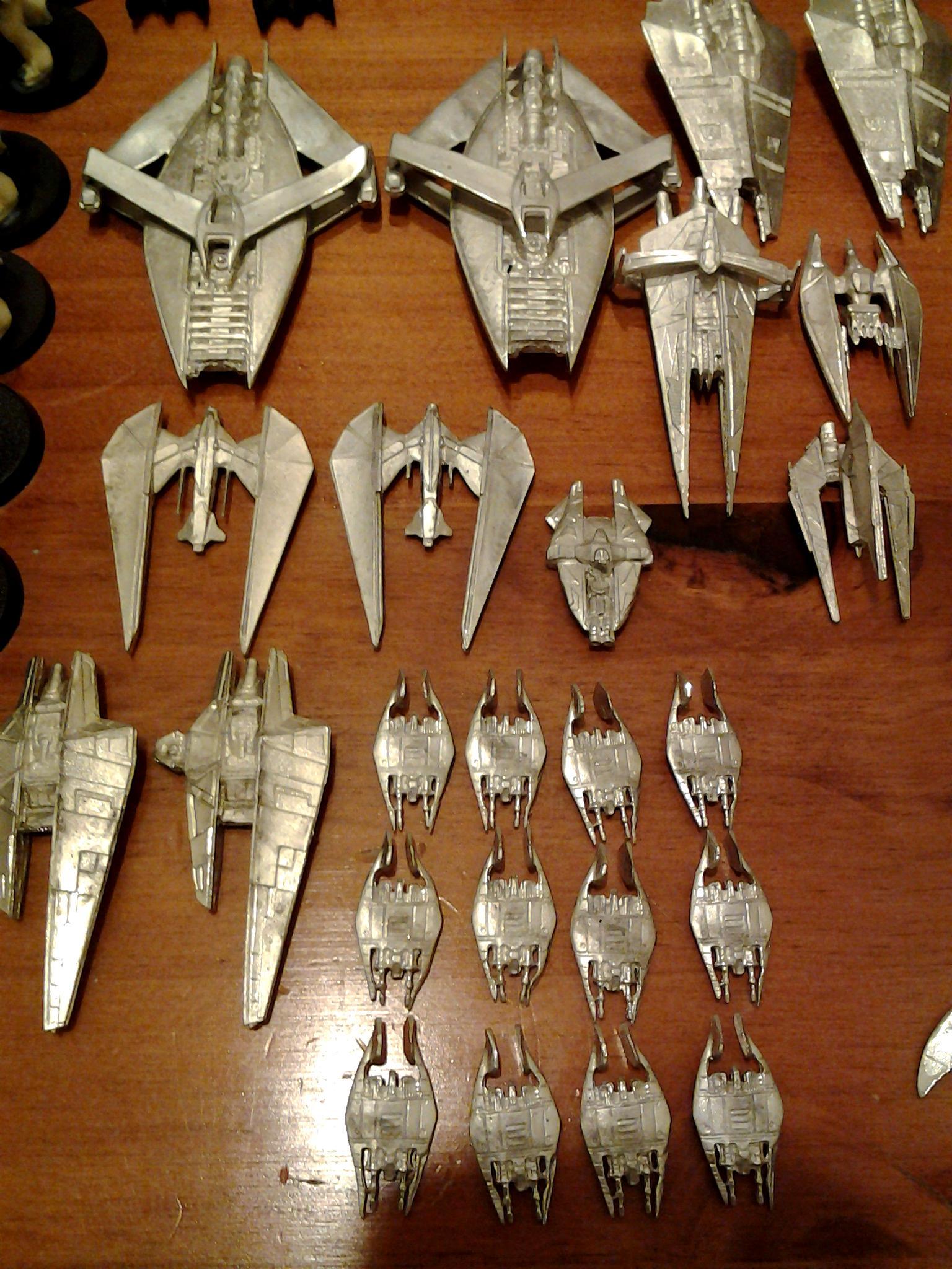 A Call To Arms, Babylon 5, Narn, Spaceship