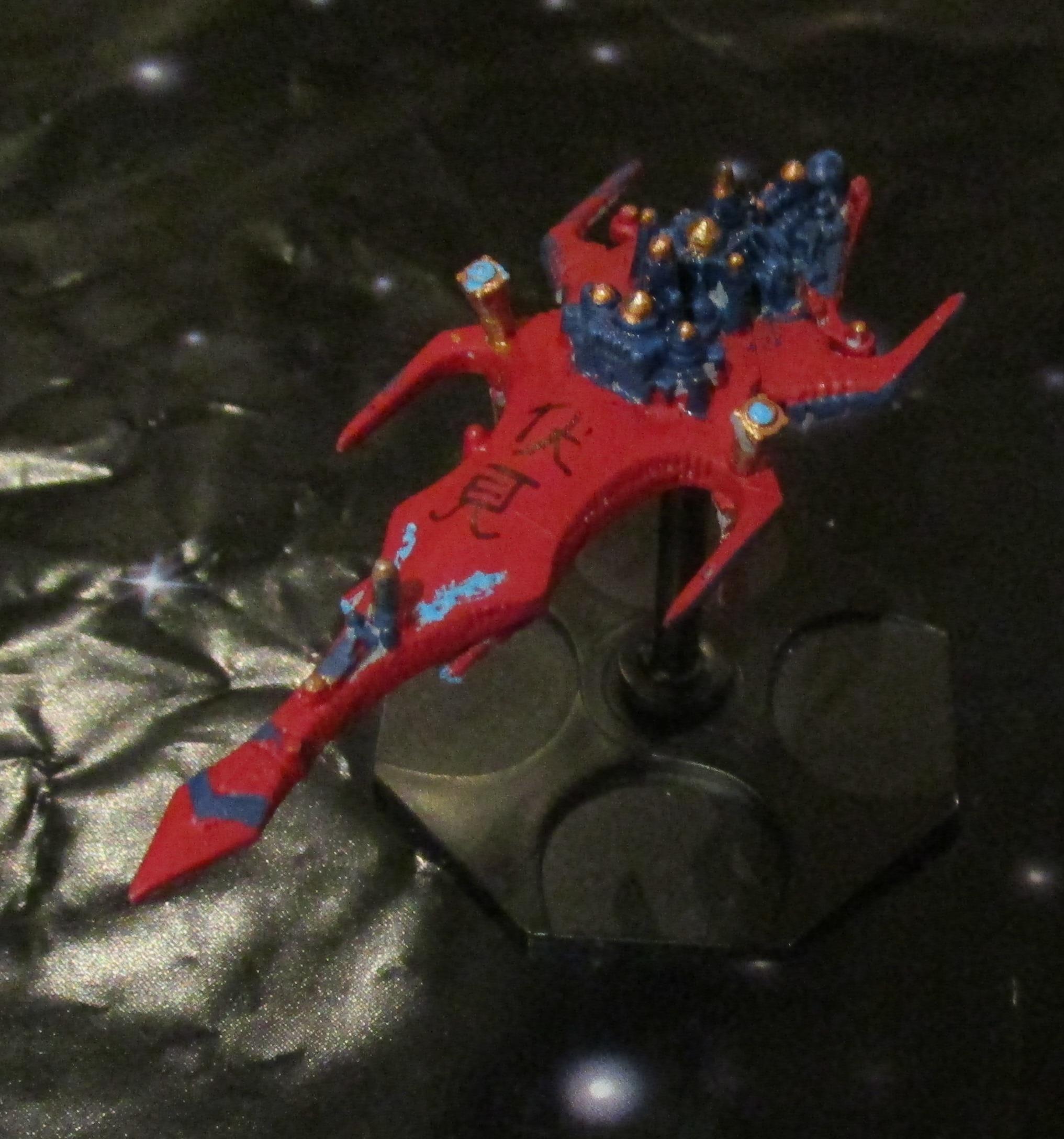 Battlefleet Gothic, Oldhammer, Space Fleet