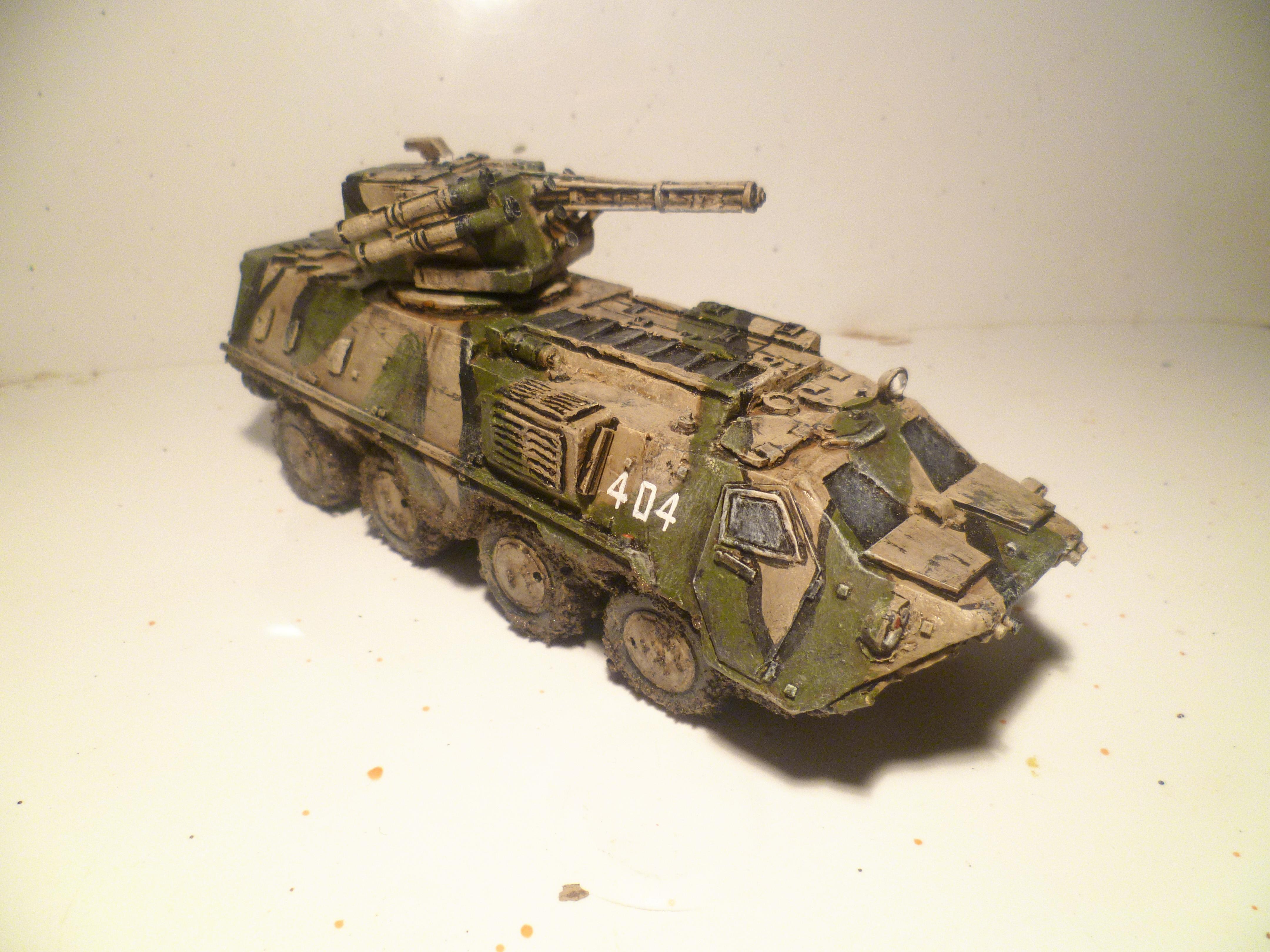 28mm, Apc, Armored, Btr-4, Built, Conversion, Eastern European, Ifv, Modern, Russians, Scratch, Ukrainian, Vehicle