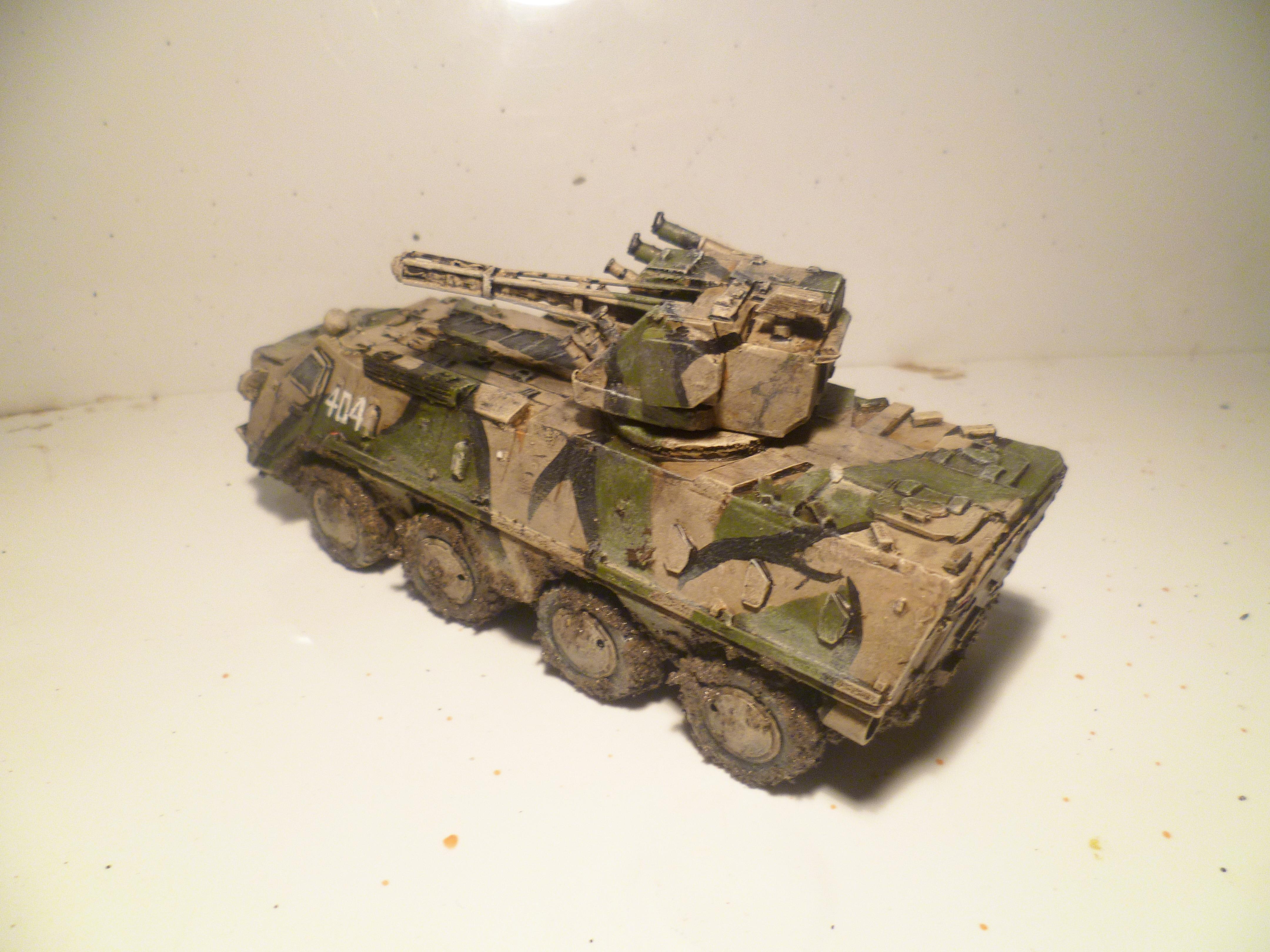 28mm, Apc, Built, Conversion, Eastern European, Ifv, Modern, Russians, Scratch, Ukrainian, Vehicle