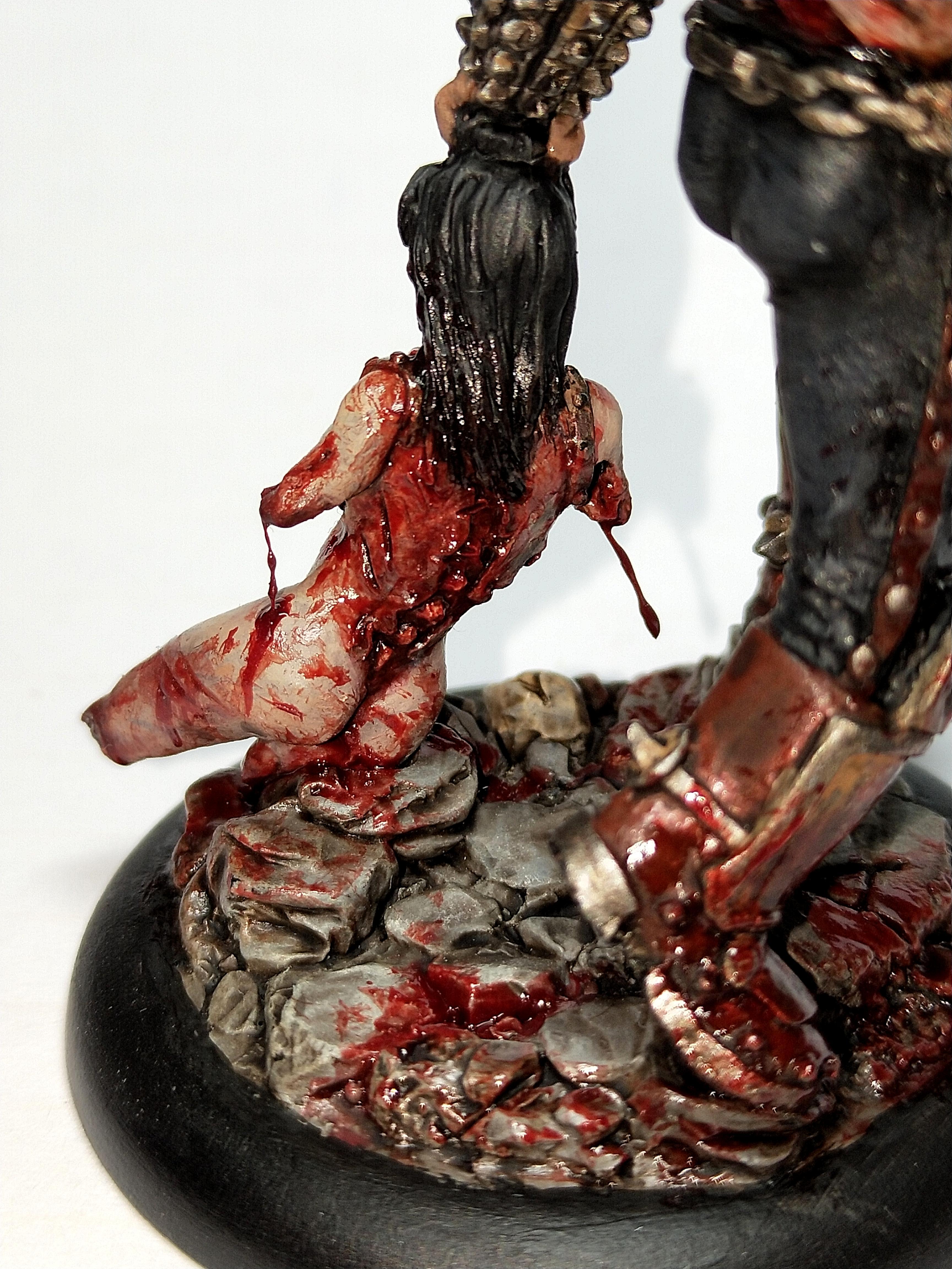 Balgeroth, Blood, Bob, Butcher, Carnage, Chainsaw, Debauchery, Gore, Nsfw