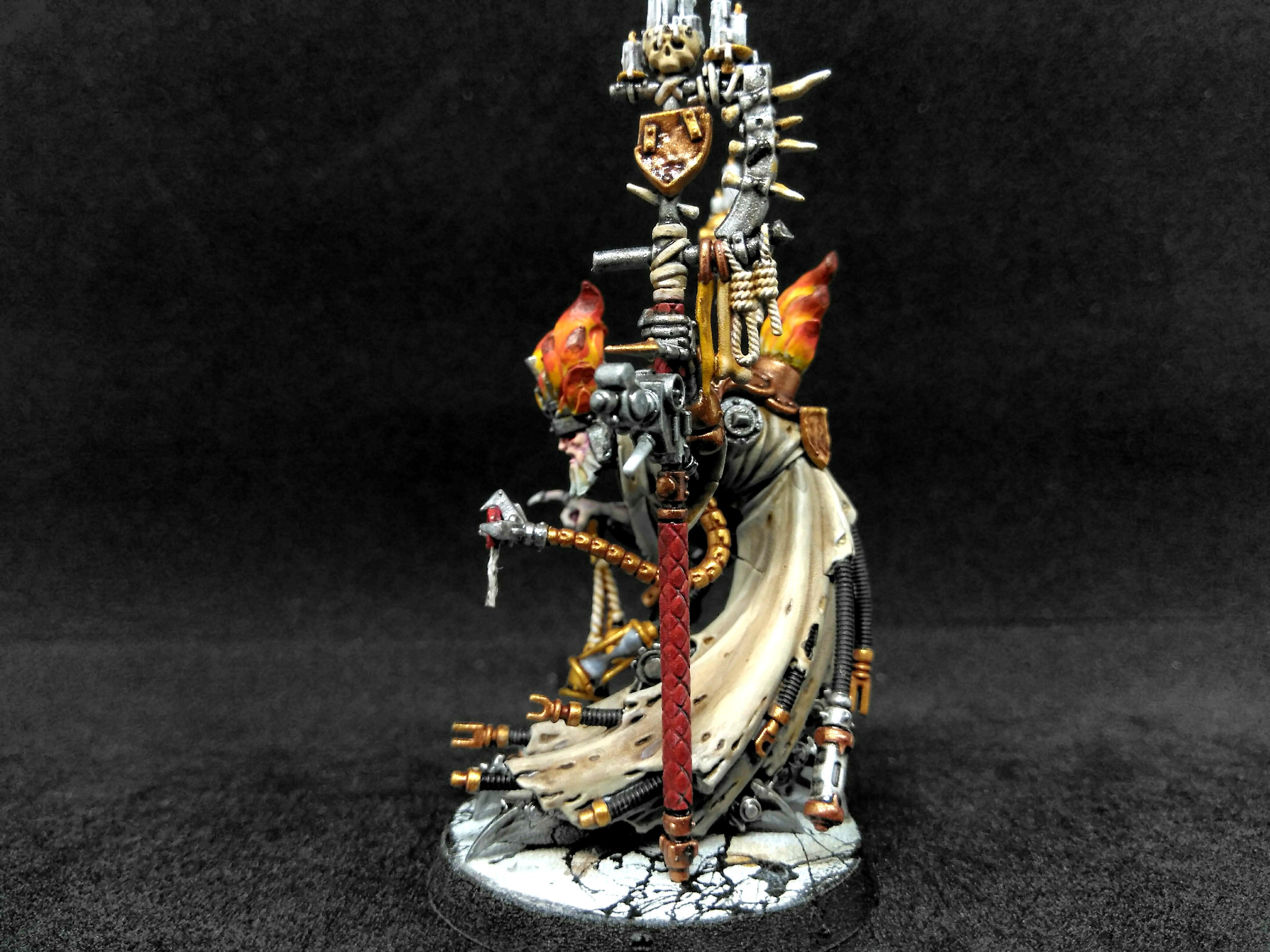 Imperium, Ministorum, Sisters Of Battle, Warhammer 40,000