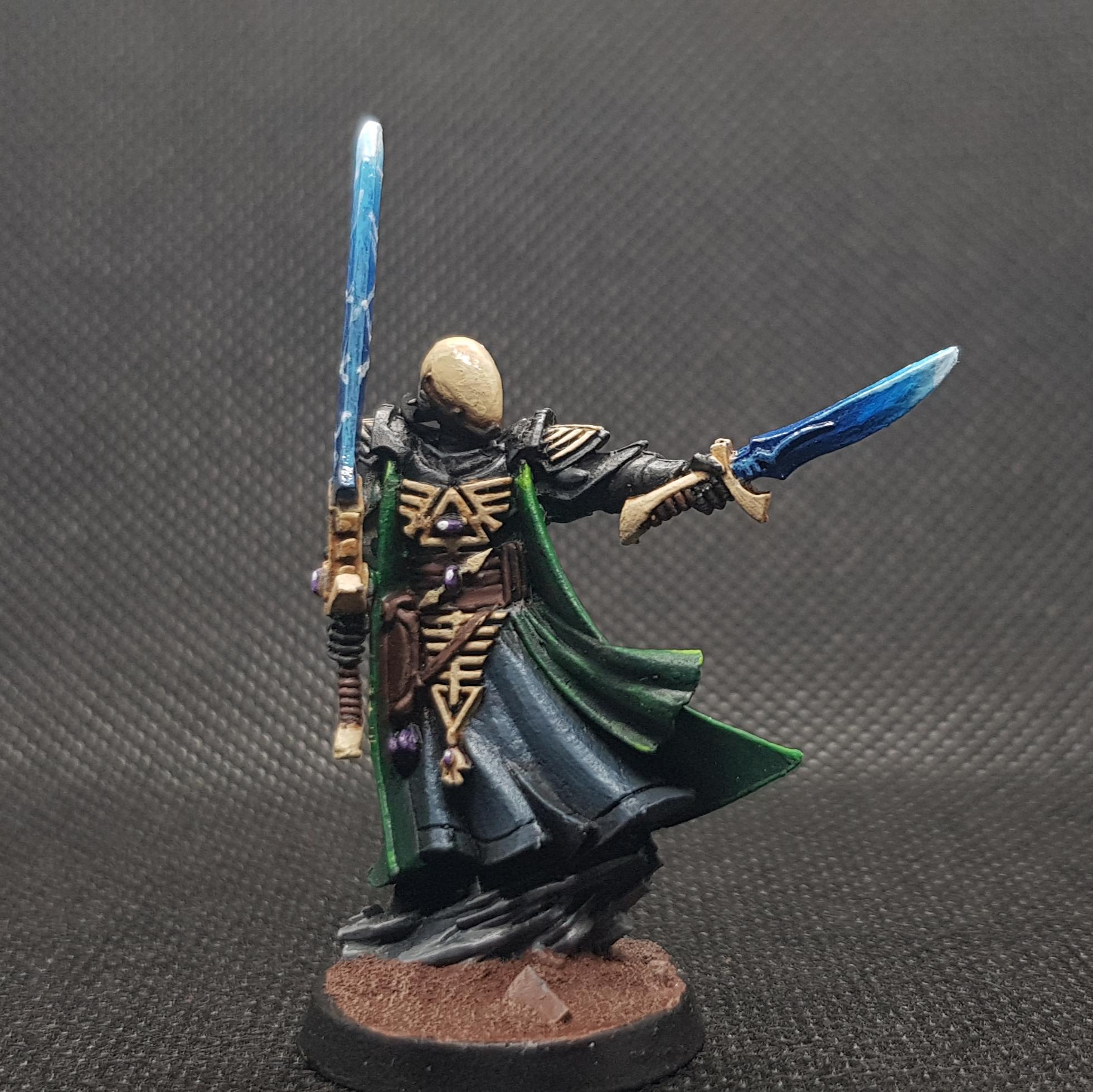 Spiritseer (lightbox)