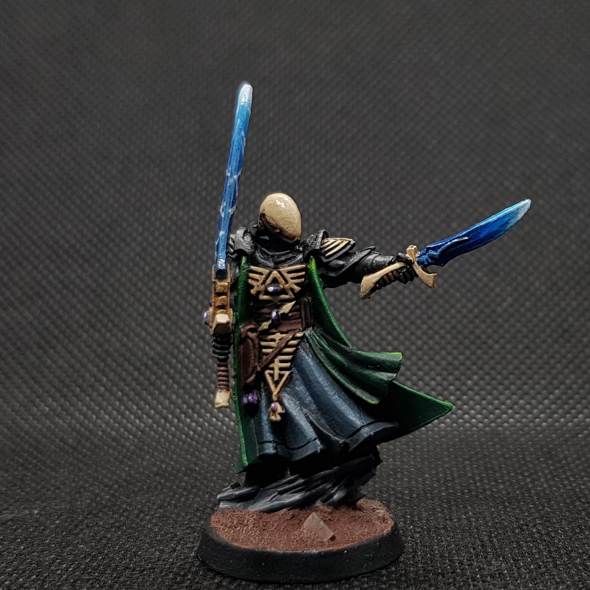 Aeldari, Asuryani, Craftworld, Craftworlds, Eldar, Warhammer 40,000, Warhammer Fantasy
