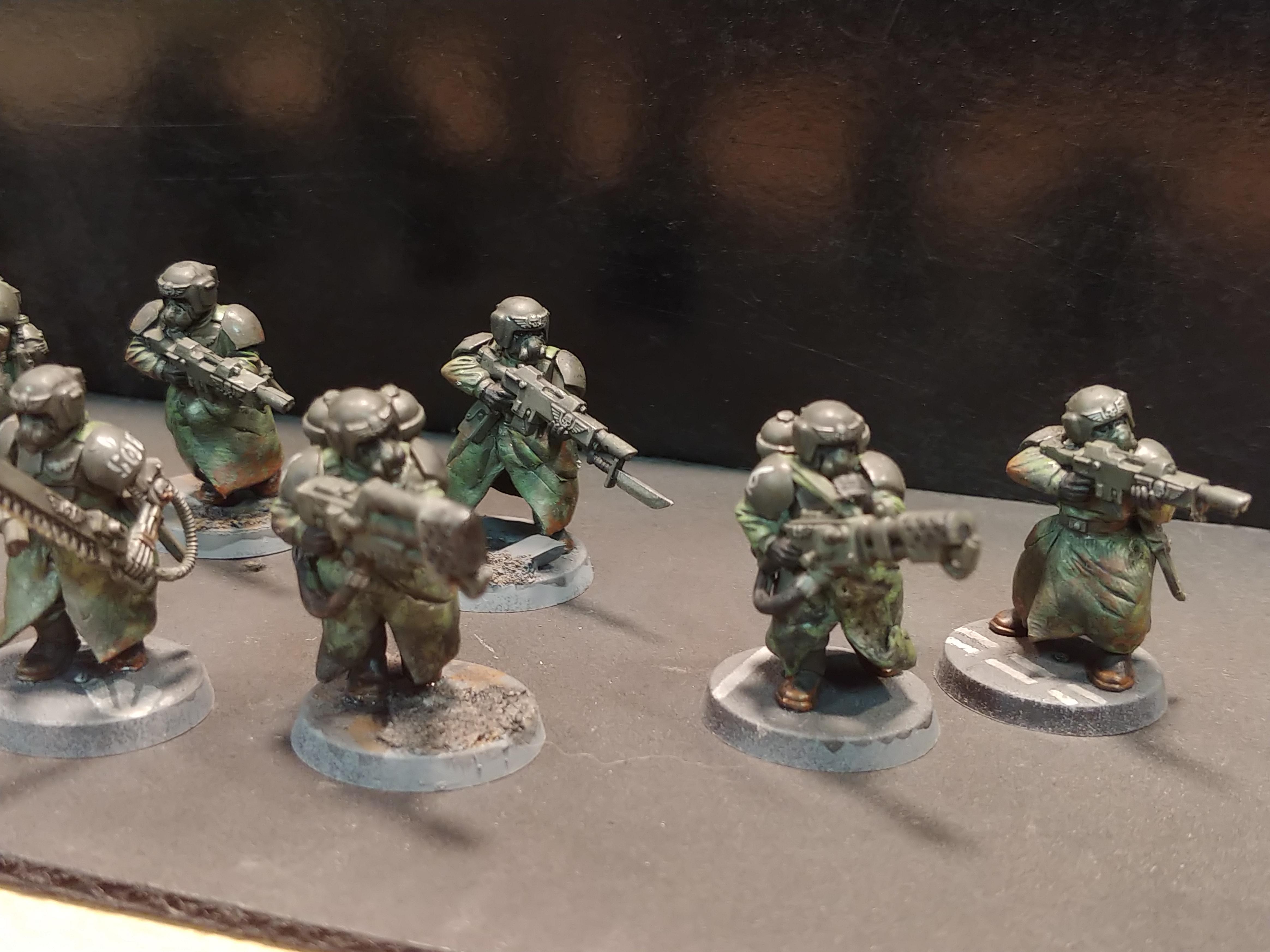 508th, Am, Astra, Flamer, Guard, Guardsmen, Heavy Flamer, Imperial, Imperial Guard, Infantry, Militarum, Veteran, Warhammer 40,000, Warhammer Fantasy