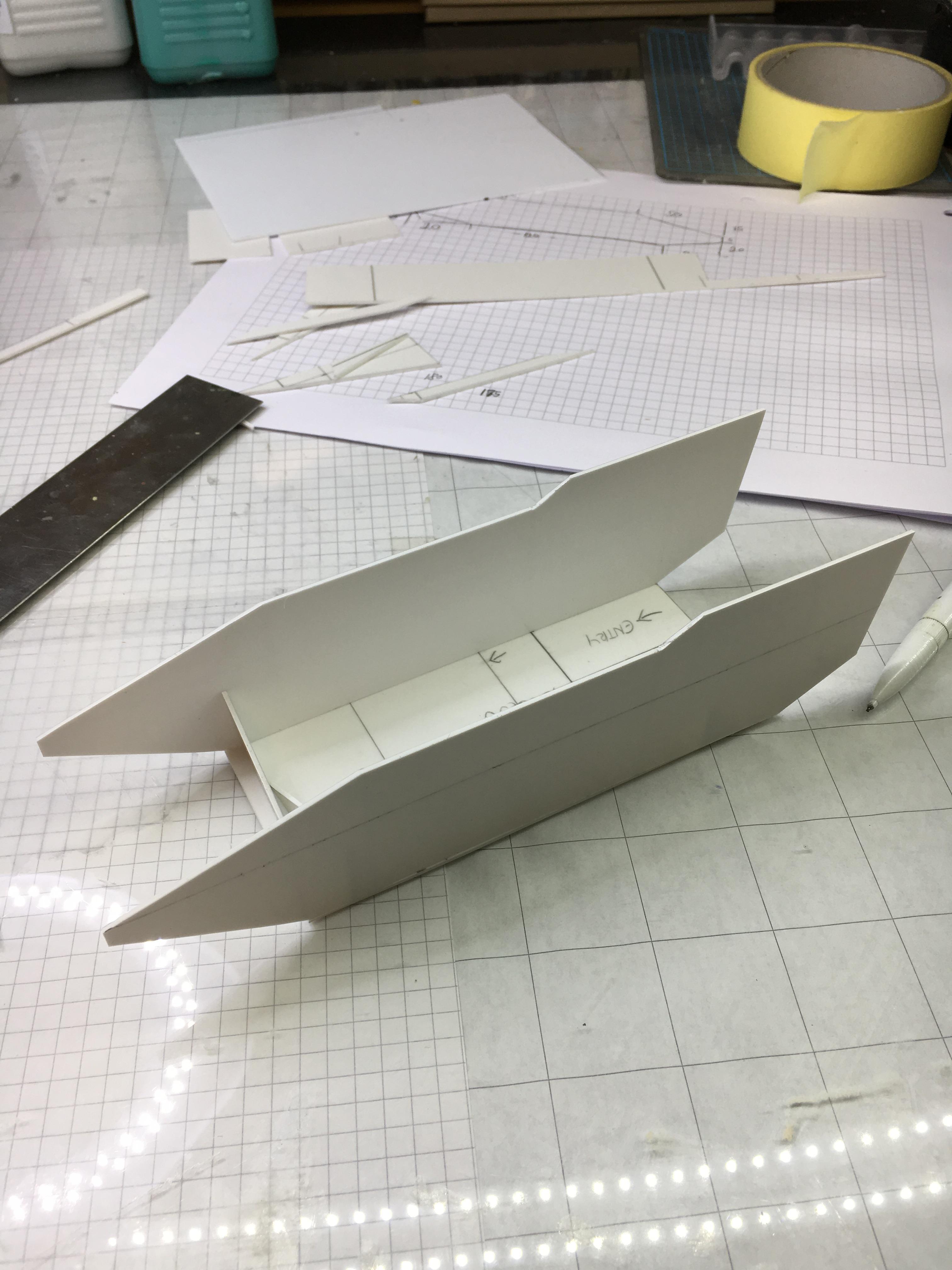 basic hull