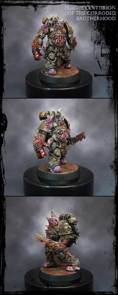 Chaos Space Marines, Nurgle, Warhammer 40,000, Warhammer Fantasy