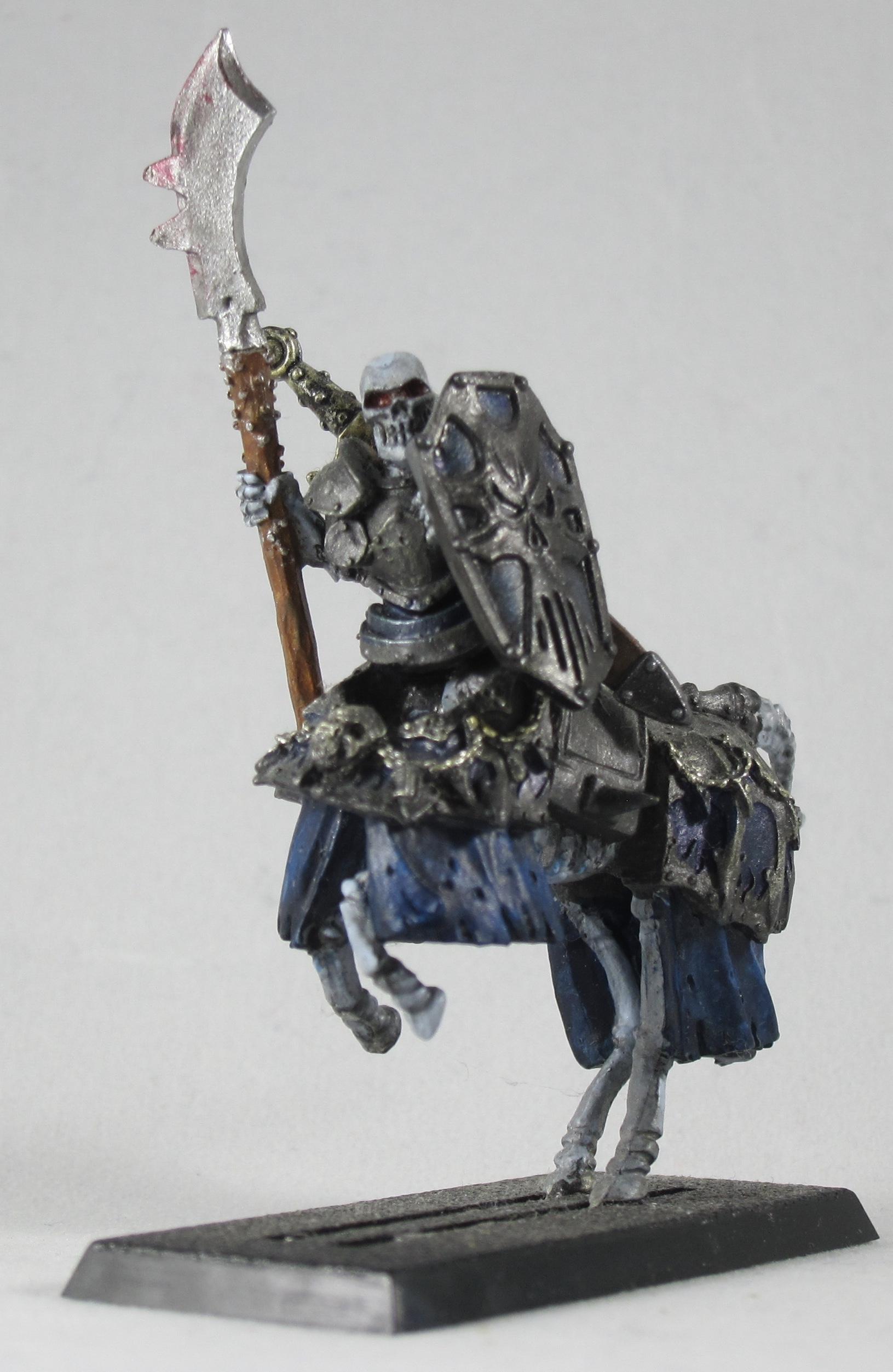 Centaur Wight Lord
