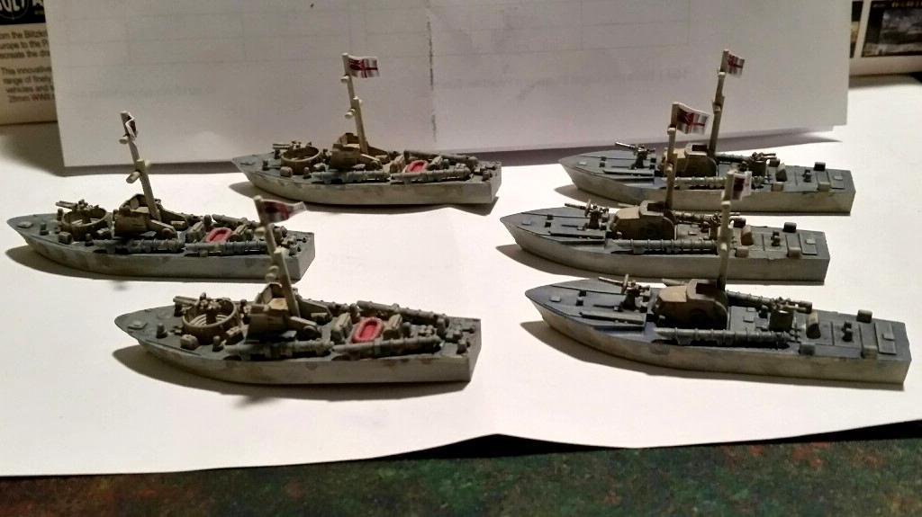 Cruel, Naval, Seas, Ships, World War 2