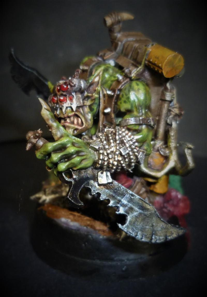 Boss Snikrot, Orks, Warhammer 40,000