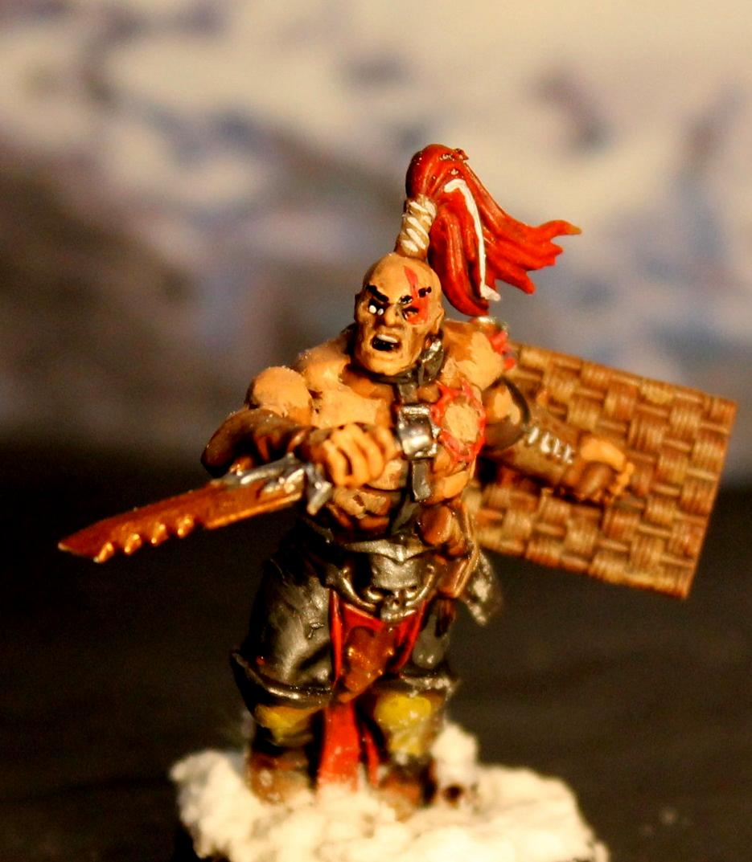 Age Of Sigmar, Barbarians, Chaos, Conan, Dark Oath, Marauders, Mortals, Sigmar, Slaves To Darkness, Warhammer Fantasy, Warriors