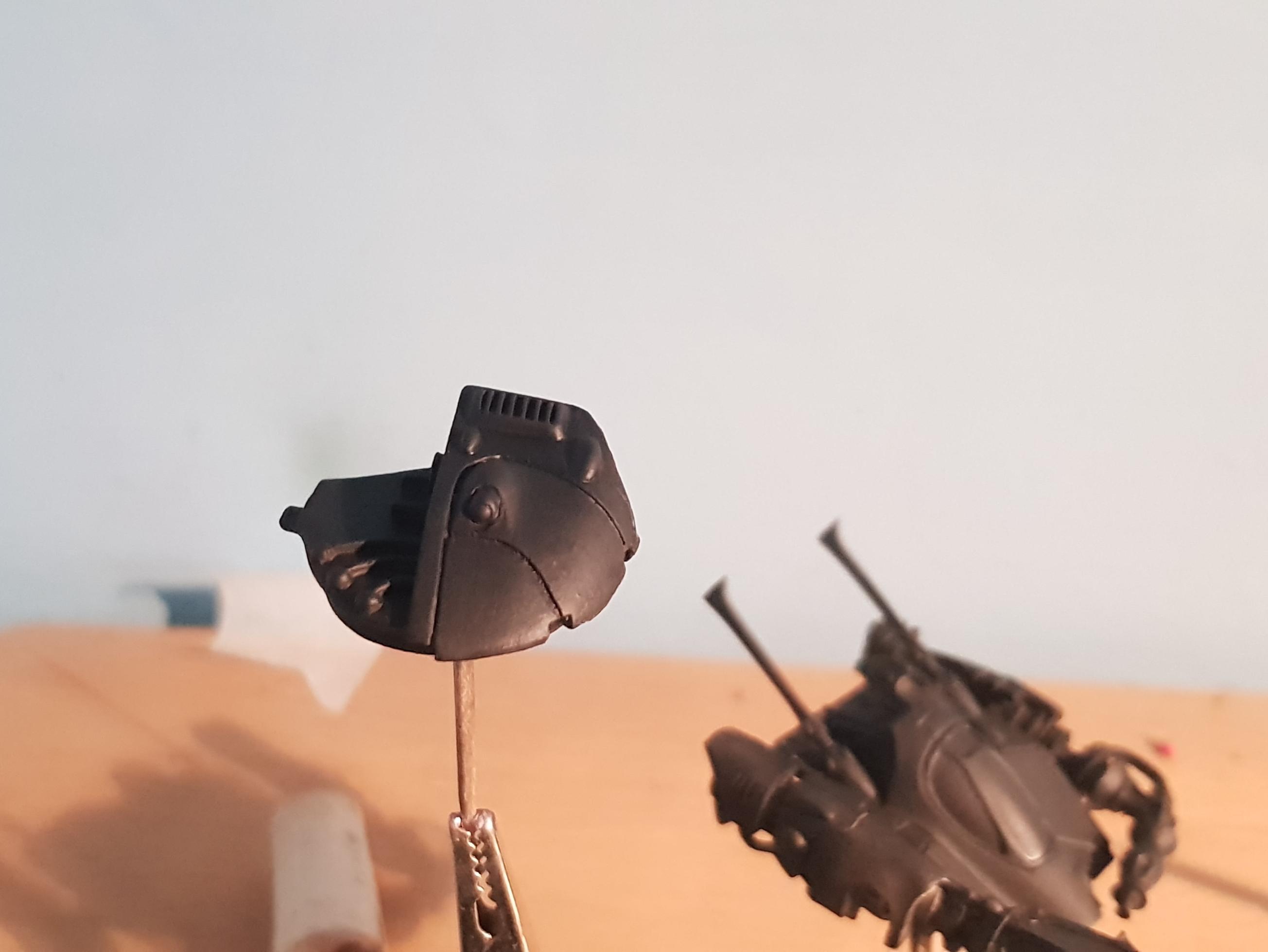 FW Scatter Laser primed