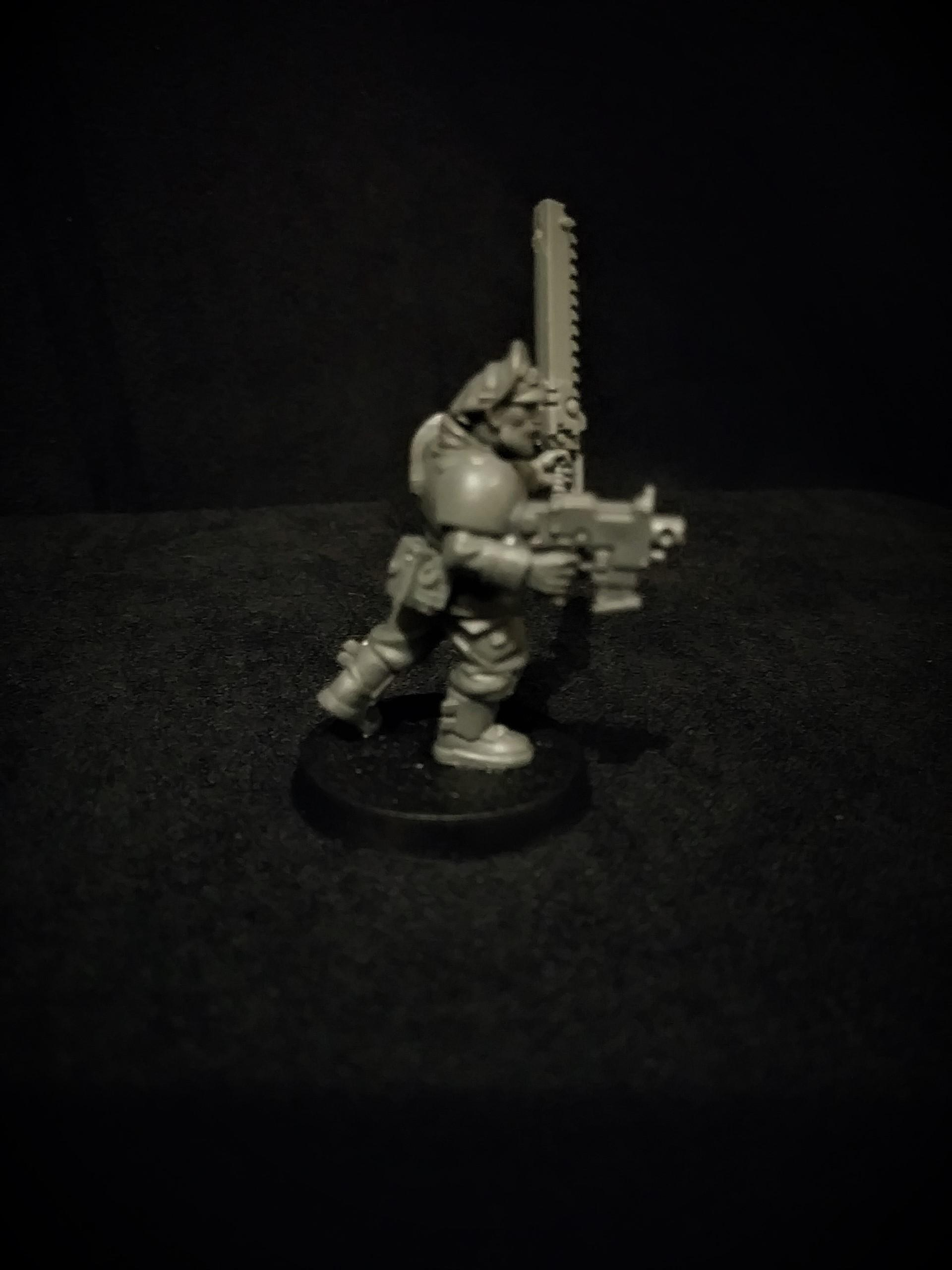Astra Militarum, Cadian Shock Troops, Cadians, Eastern Front, Enforcer, Guard, Heretics, Imperial, Imperial Guard, Junior Officer, Kronstadt, Militia, Planetary Defence Force, Platoon Commander, Red Army, Renegades, Renegades And Heretics