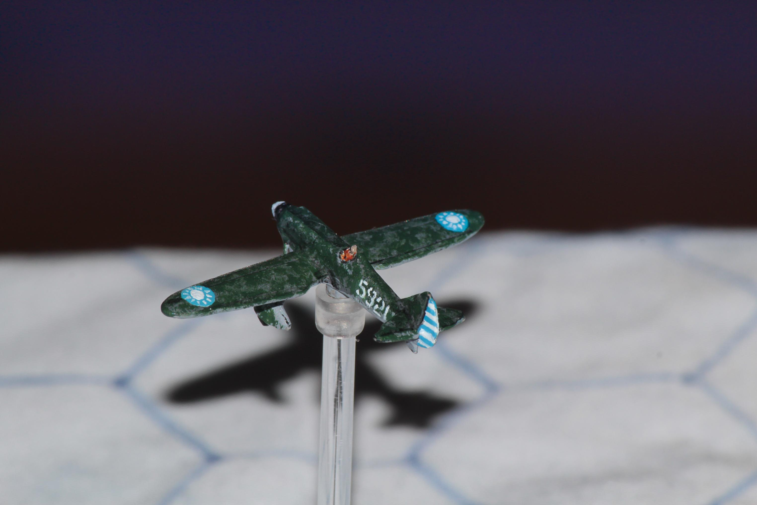 1:300 Scale, 6mm, 6mm Scale, Air Combat, Aircraft, Aviation, Finland, French, Germans, Imperial Japan, Italian, Luftwaffe, Raf, Republic Of China, Soviet, Usaaf, World War 2