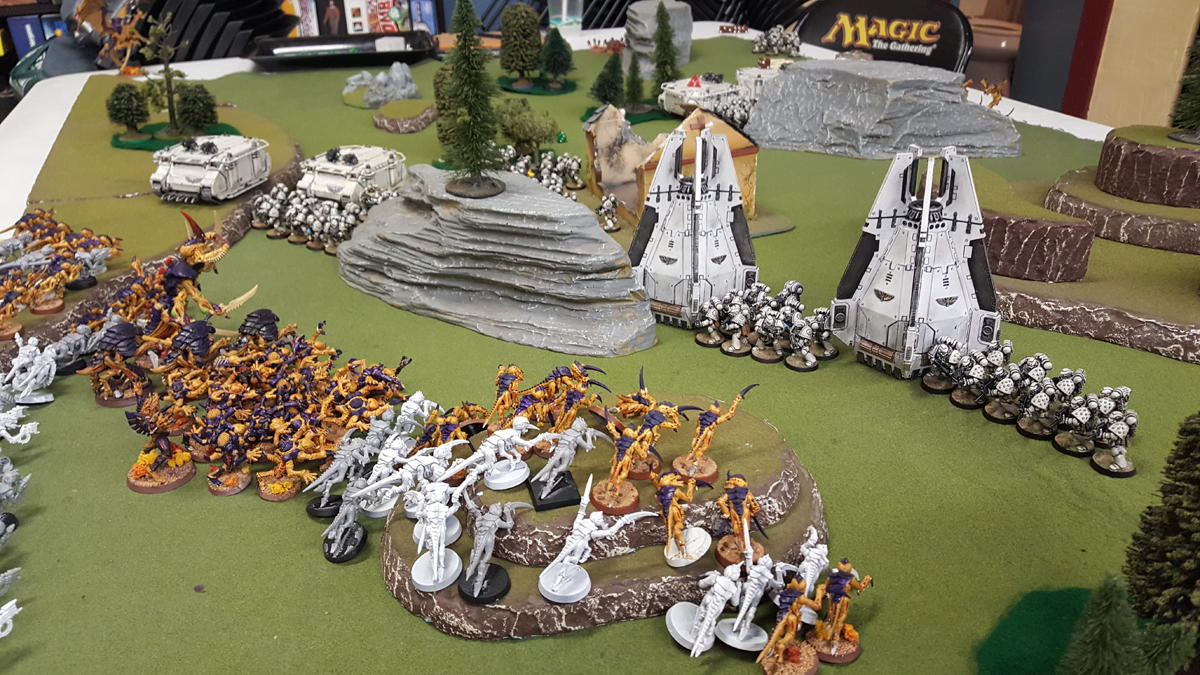 Space Marines, In_Battle_3_TyranidDisaster