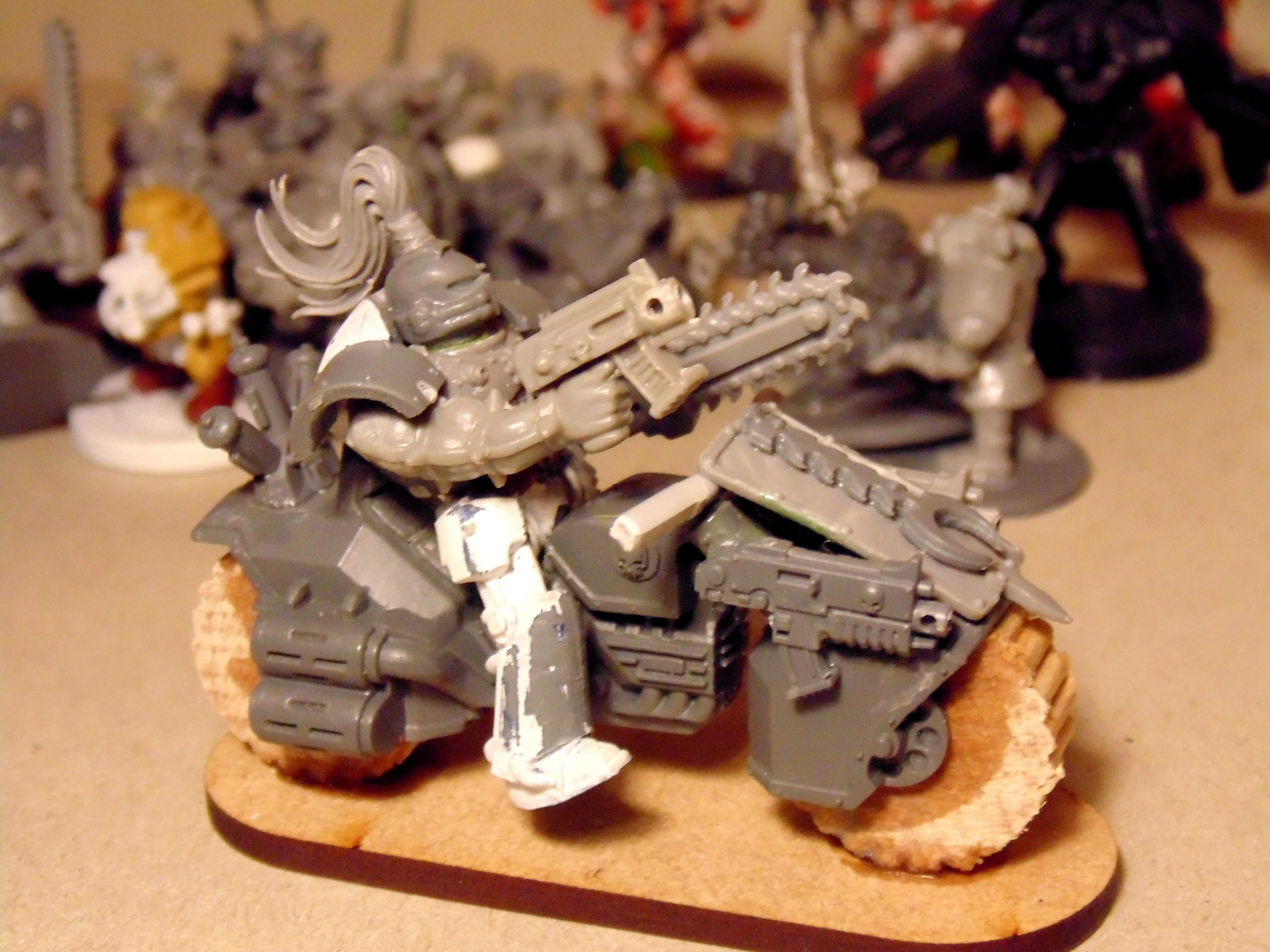 Army, Attack, Big, Bike, Blood, Chaplain, Conversion, Dreadnought, Epistolarii, Huge, Old, Scars, School, Test, Trikes, White, Ws