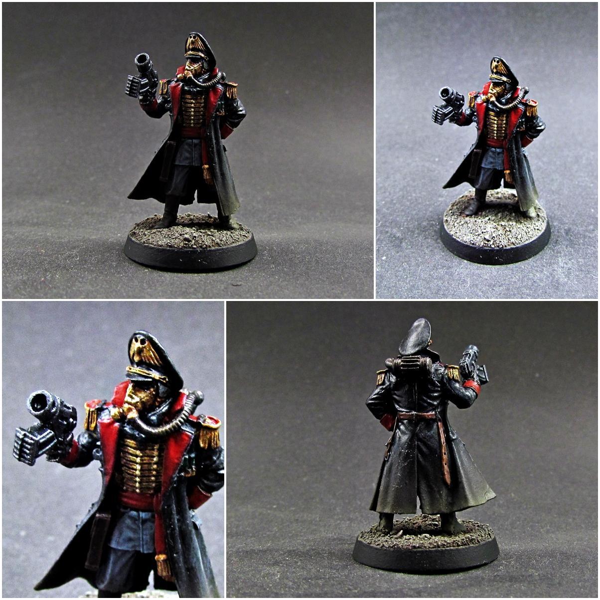 Death Korps of Krieg, Death Korps%3b Krieg%3b Imperial Guard, Death Korps; Krieg; Imperial Guard