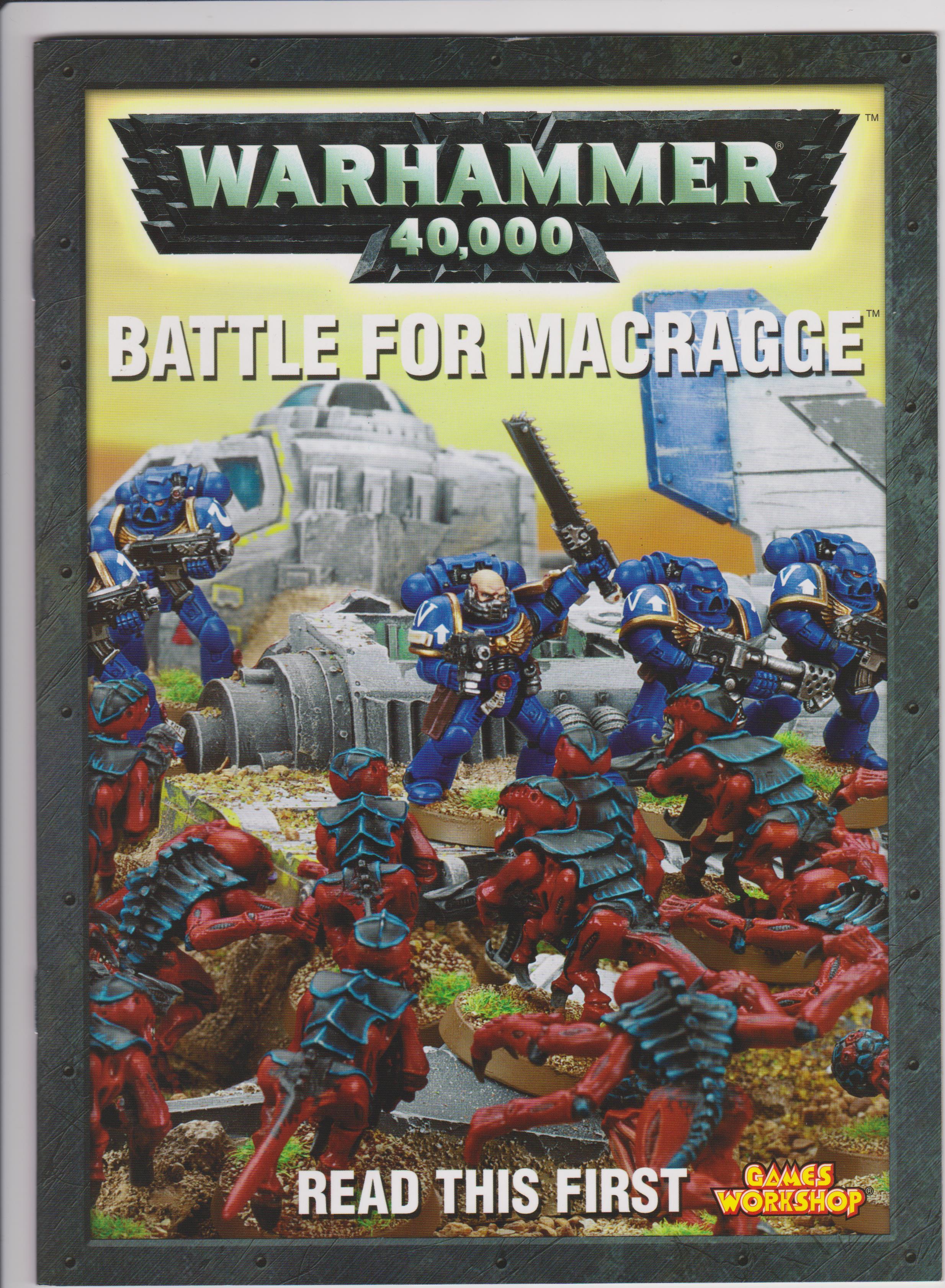 Book, Macragge, Ultramarines