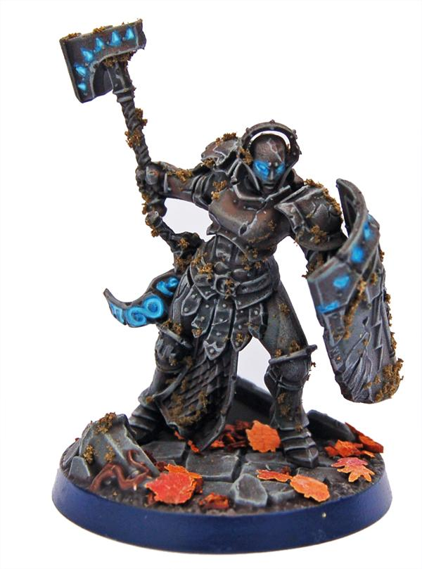 Age Of Sigmar, Shadespire, Steelheart's Champions, Stonecast, Stonecast Eternals., Stormcast, Stormcast Eternals, Warhammer Underworlds