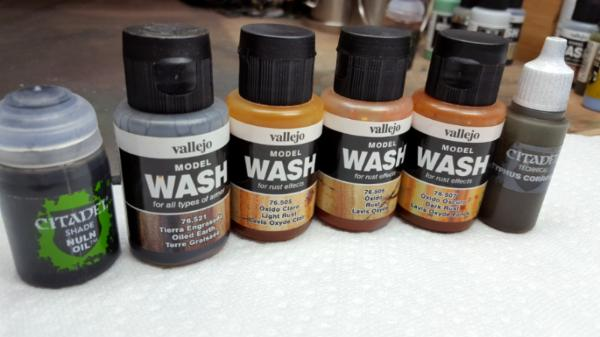 Decant Spray Paint
