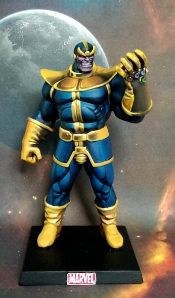 Avengers, Comics, Marvel, Superhero, Thanos