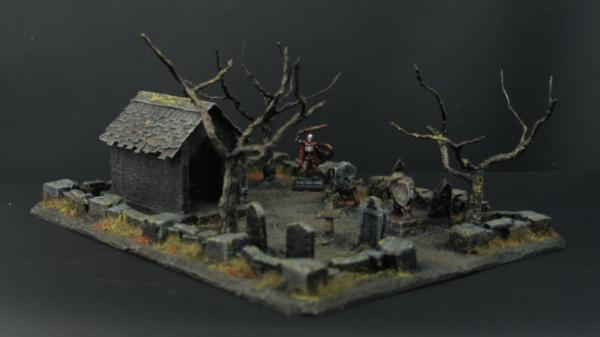 Terrain! 40k and Mordheim - Forum - DakkaDakka | Roll the dice to