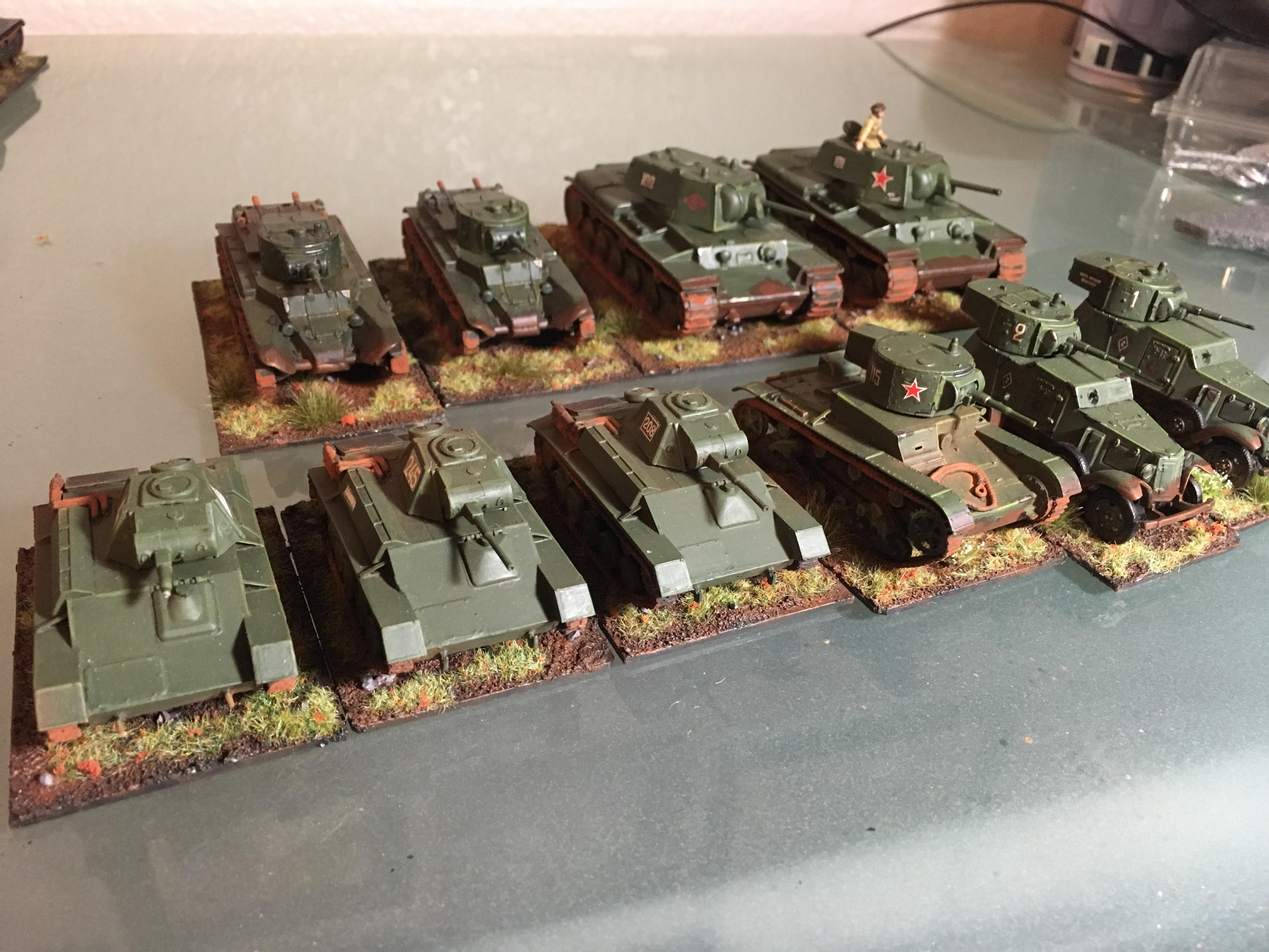 Other tanks1