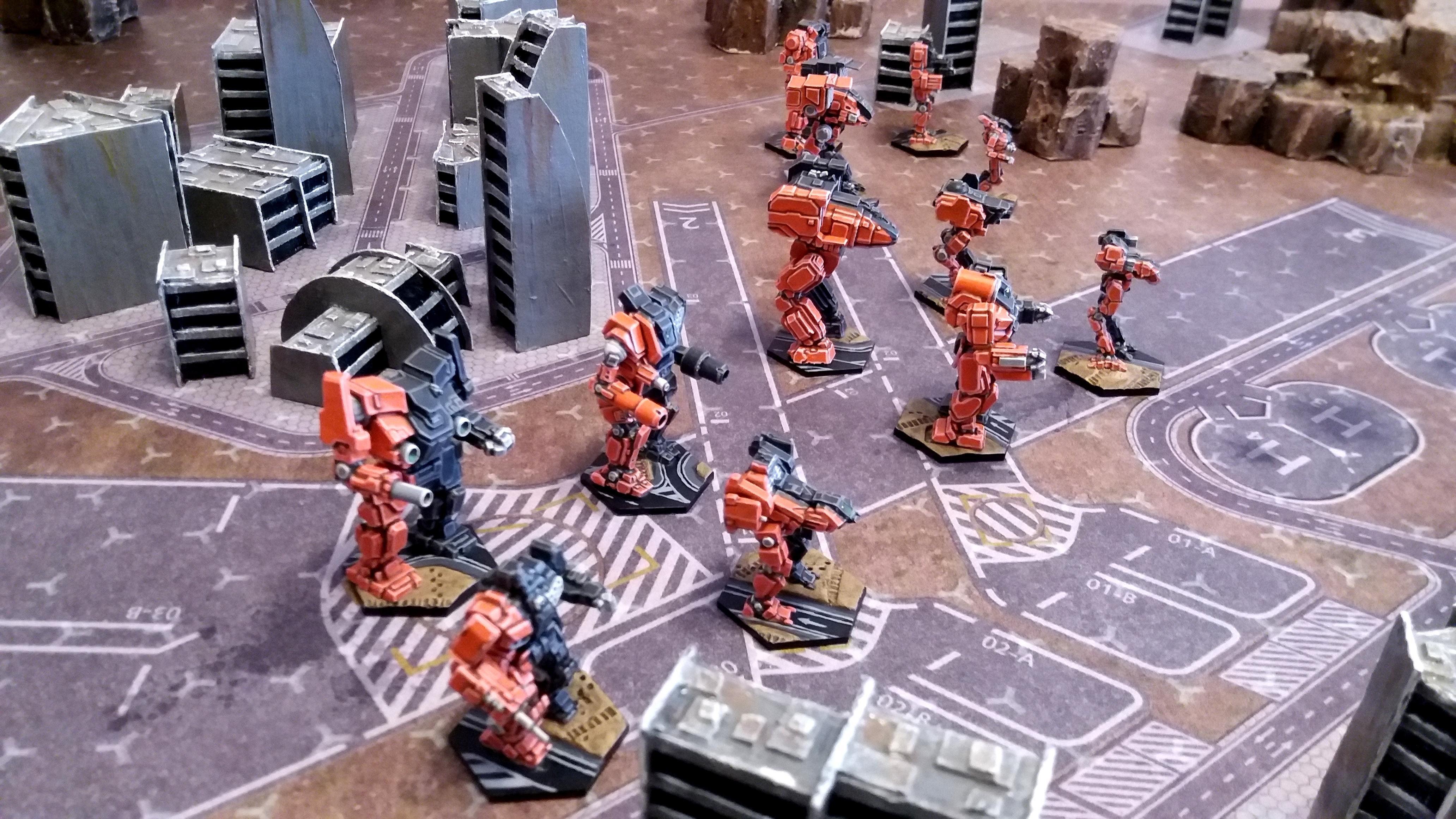 Battlemech, Battletech, Company, Lance, Lances, Mech, Mechwarrior