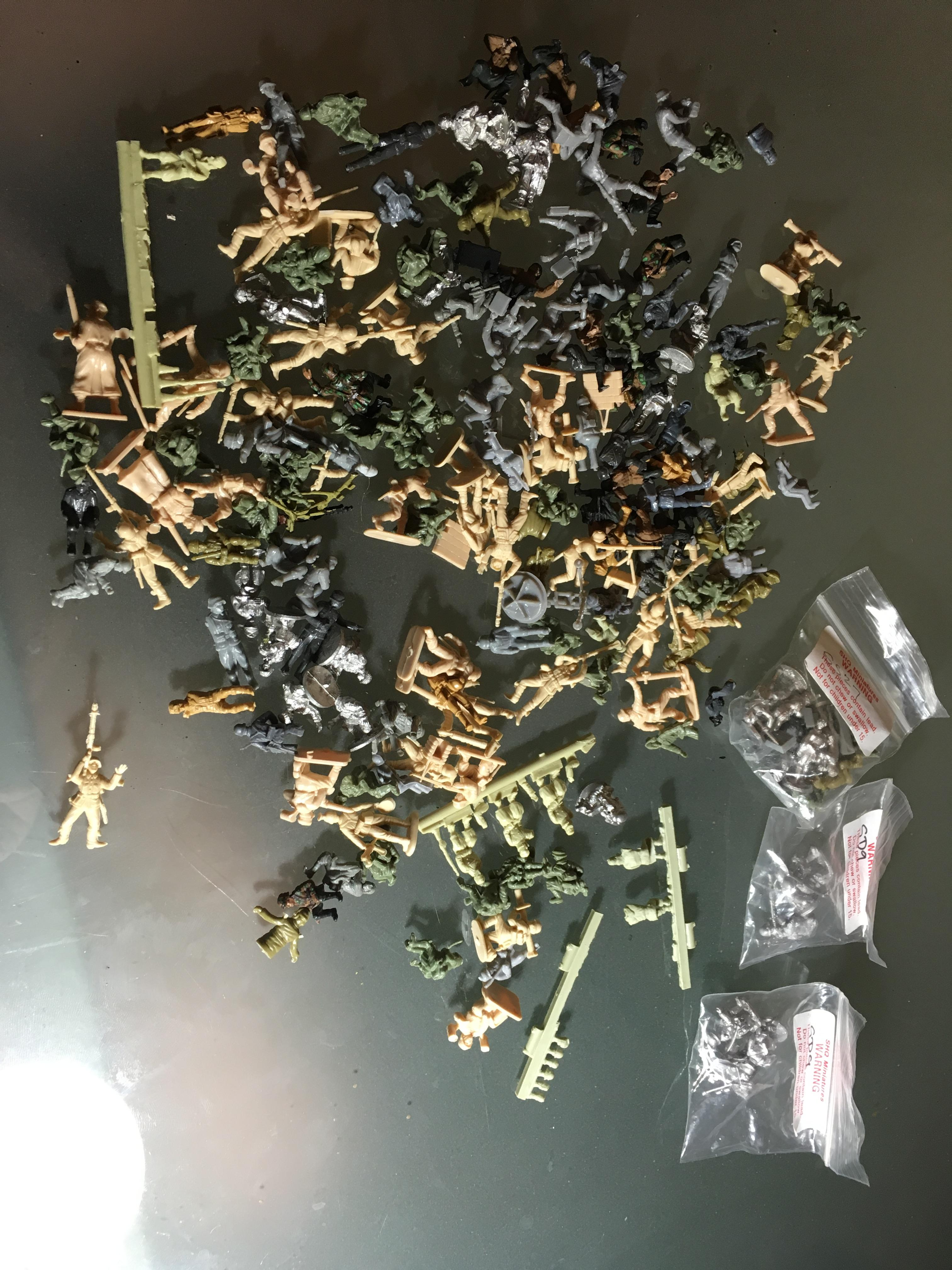Soldier Bits