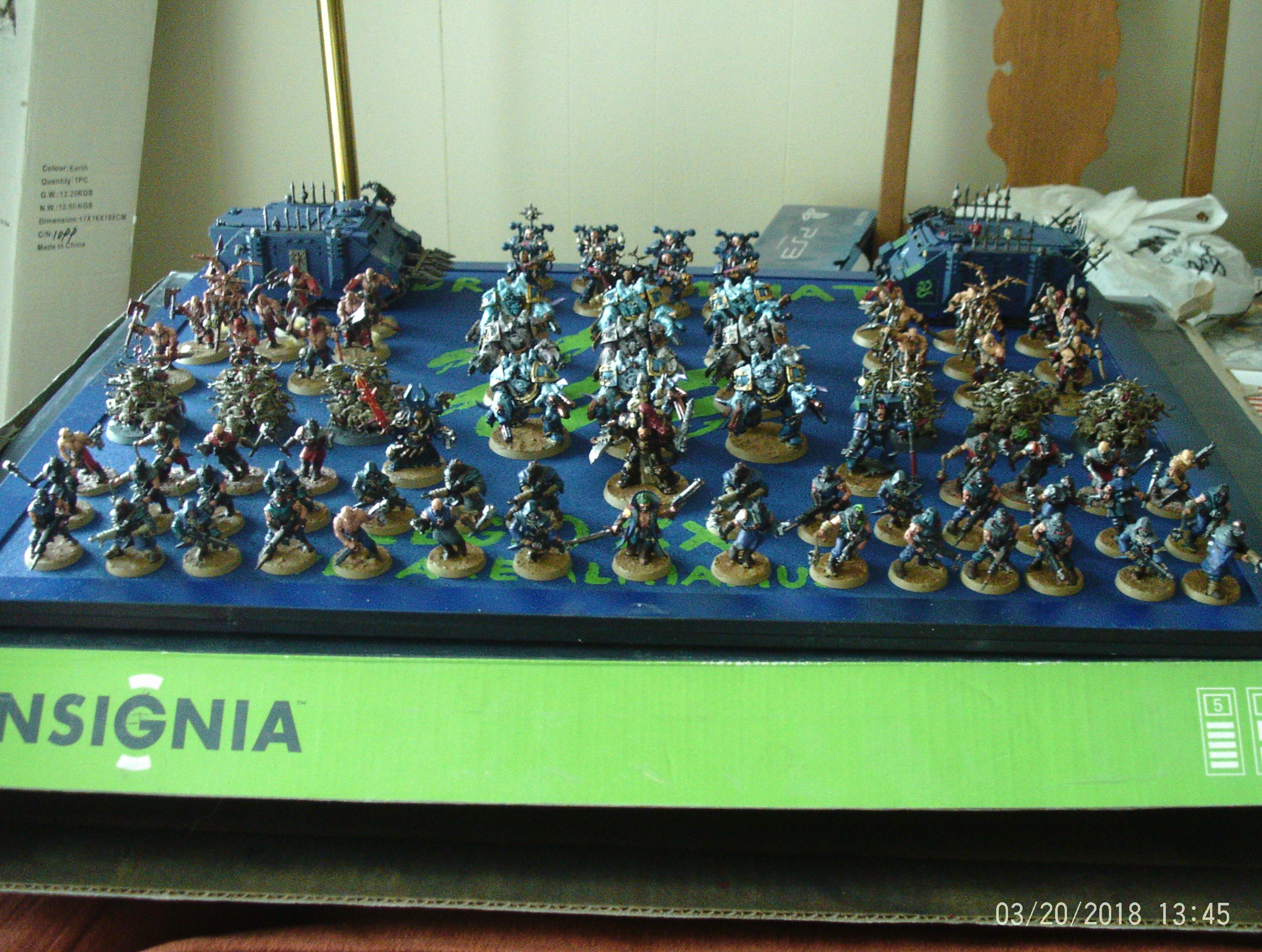 Abaddon, Alpha, Army, Black, Chaos, Daemons, Khorne, Legion, Prince, Slaanesh, Sorcerer