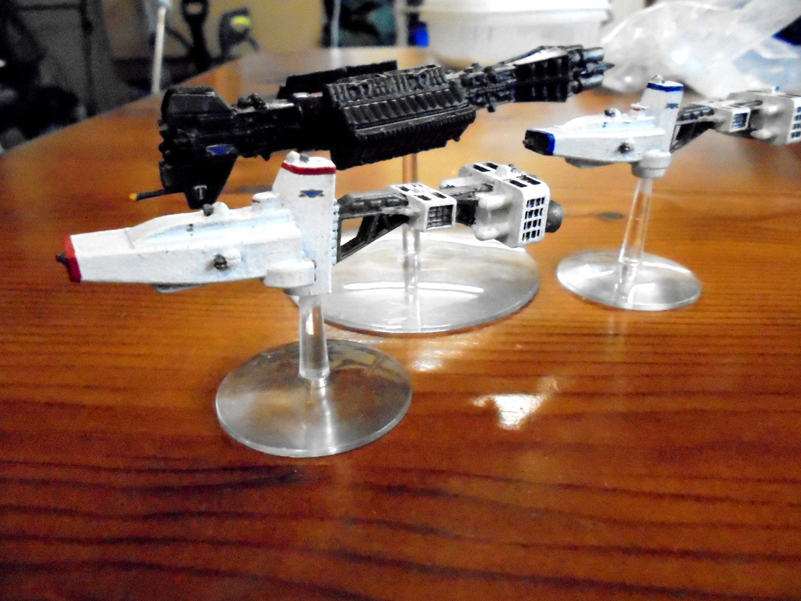 A Call To Arms, Babylon 5, Ea, Earth Alliance, Spaceships