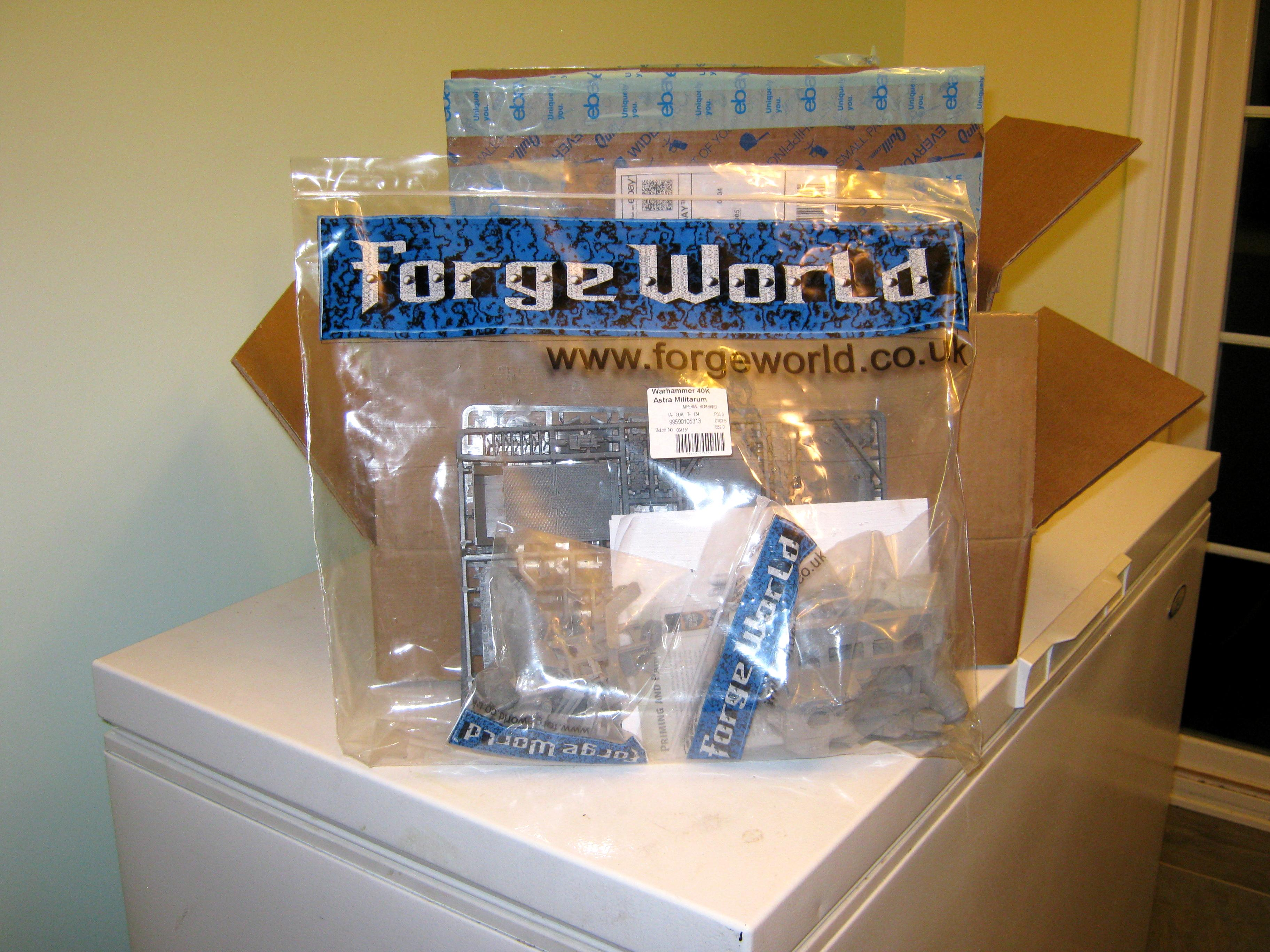 Forge World, Materials, Model Kits, Modeling, Paints, Supplies, Tools