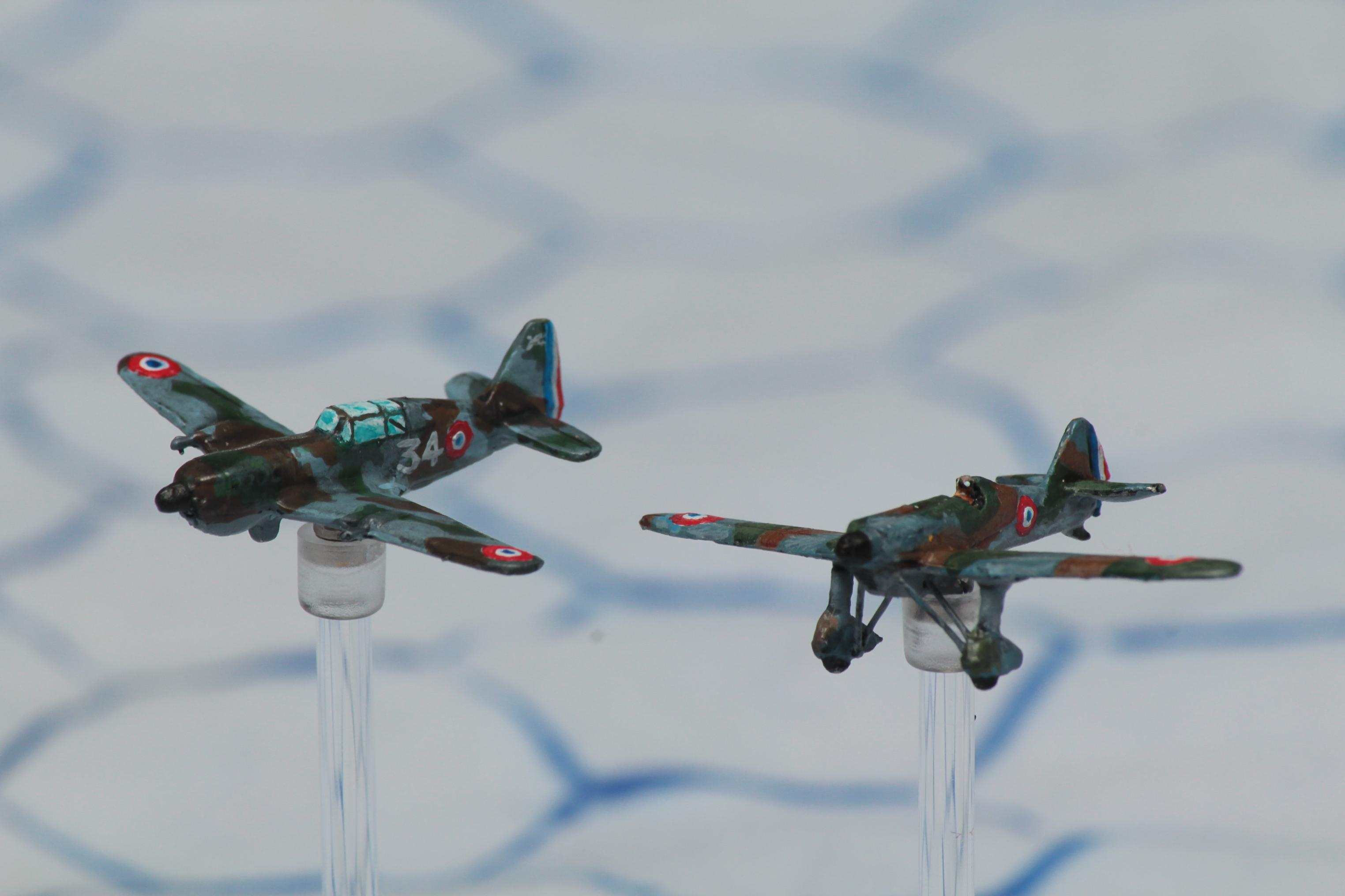 1:300 Scale, 6mm, 6mm Scale, Air Combat, Aircraft, Armée De L'air, Aviation, Finland, Fliers, France, French, Germans, Historic, Imperial Japan, Italian, Luftwaffe, Raf, Republic Of China, Soviet, Usaaf, World War 2